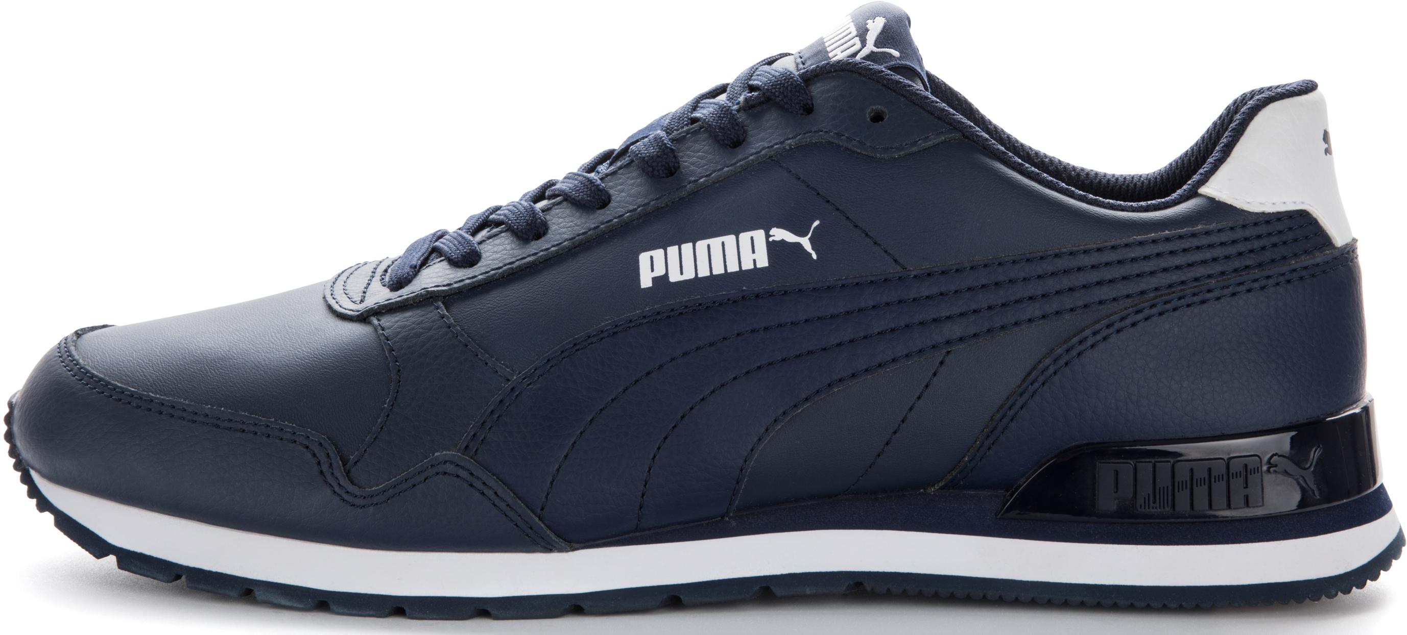Puma Кроссовки мужские Puma St Runner V2 Full L, размер 42