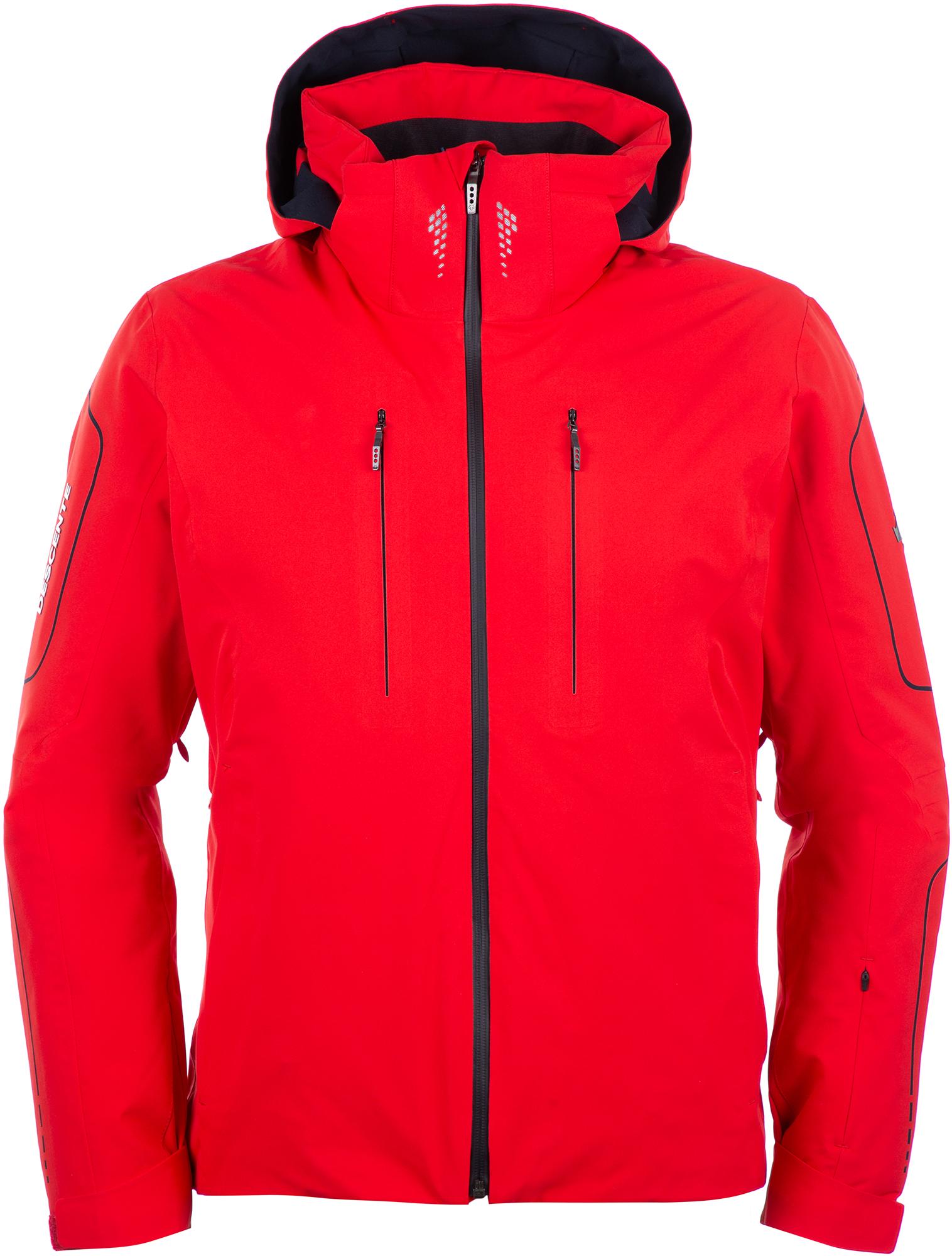 Descente Куртка утепленная мужская Isak, размер 58