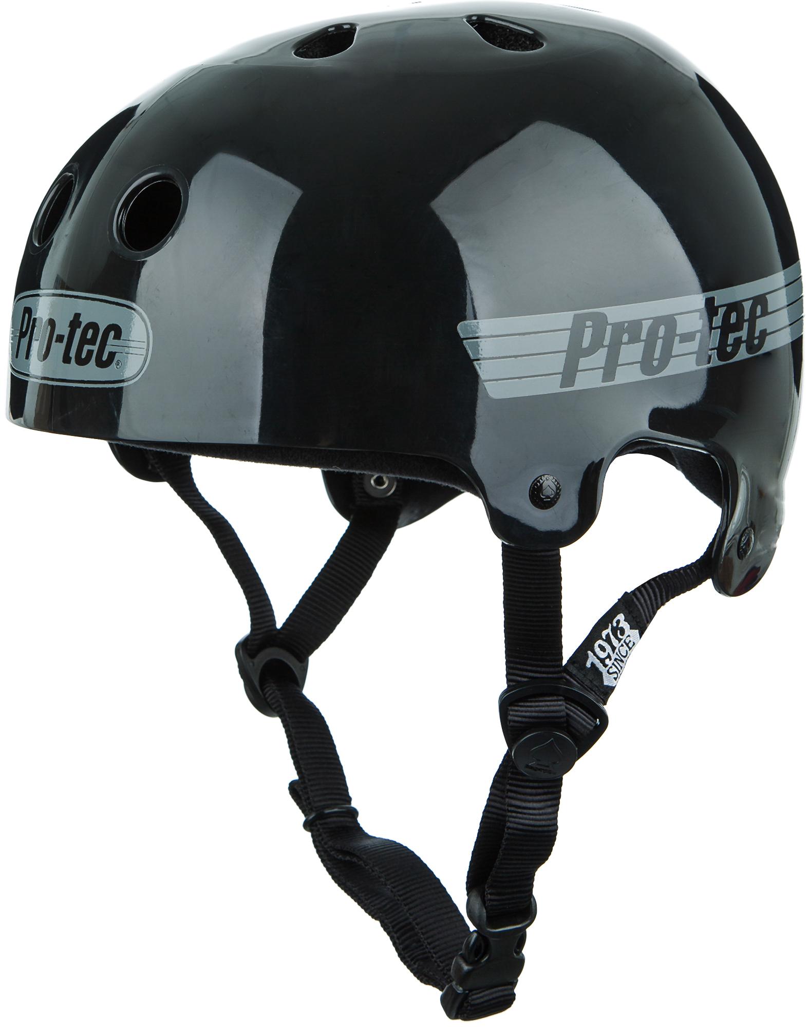 Pro-Tec Шлем Pro-Tec Bucky Solid цена