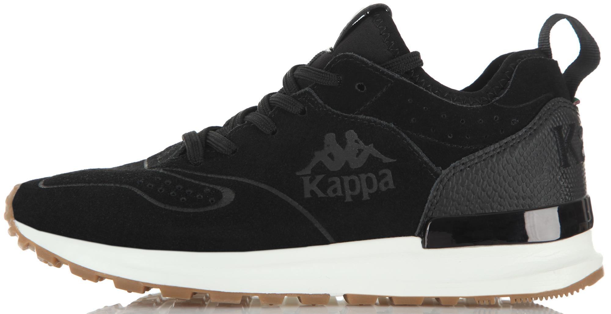 Kappa Кроссовки женские Kappa Neoclassic, размер 41 kappa кроссовки женские kappa linea