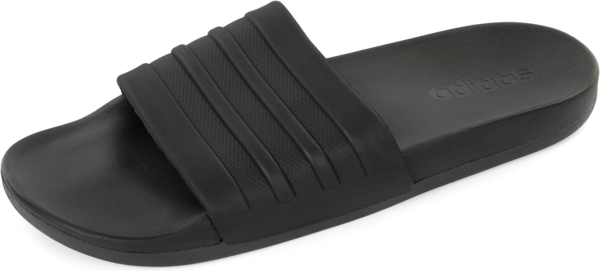 Adidas Шлепанцы мужские Adidas Adilette Comfort, размер 46 цена в Москве и Питере