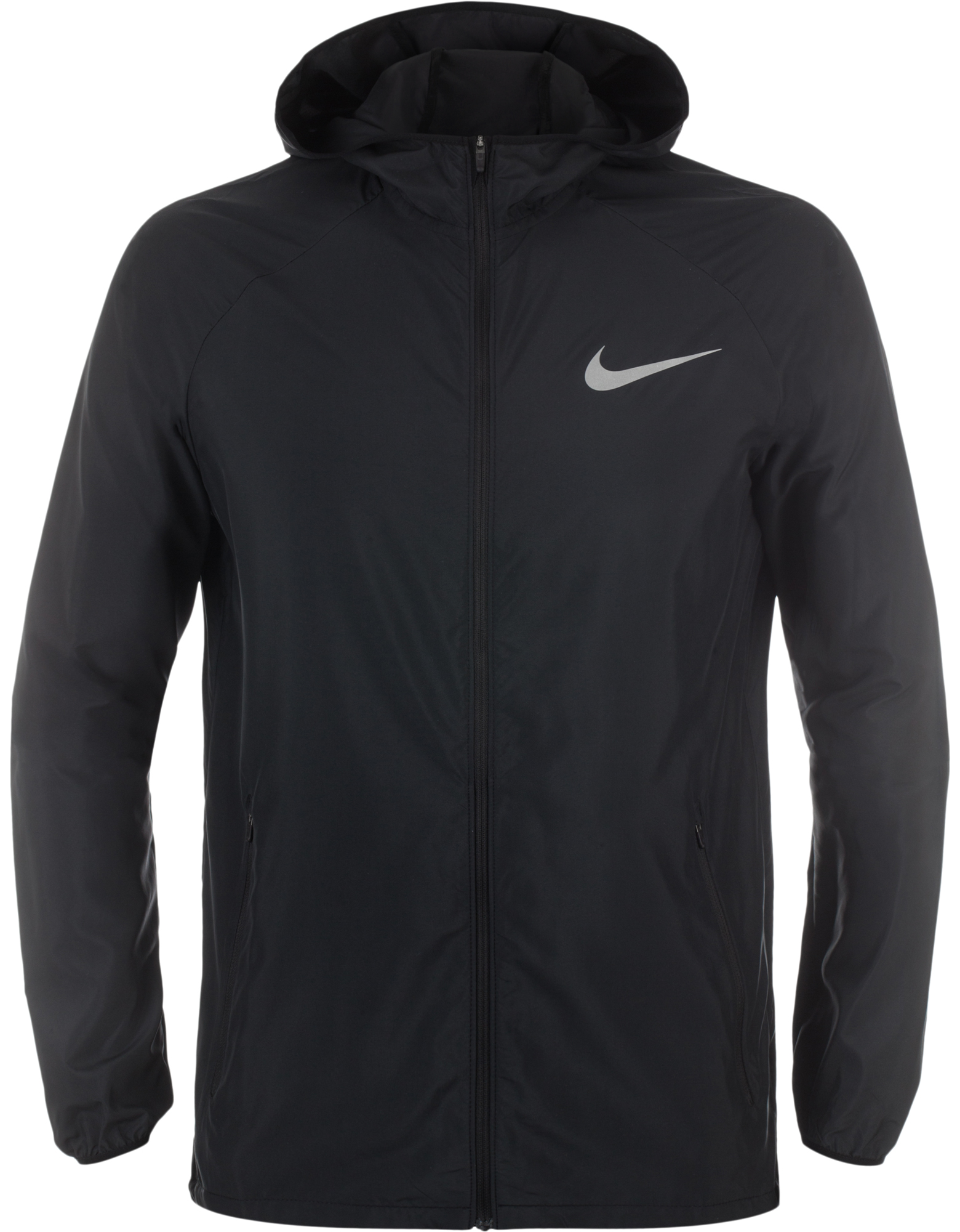 Nike Ветровка мужская  Essential Hooded, размер 44-46