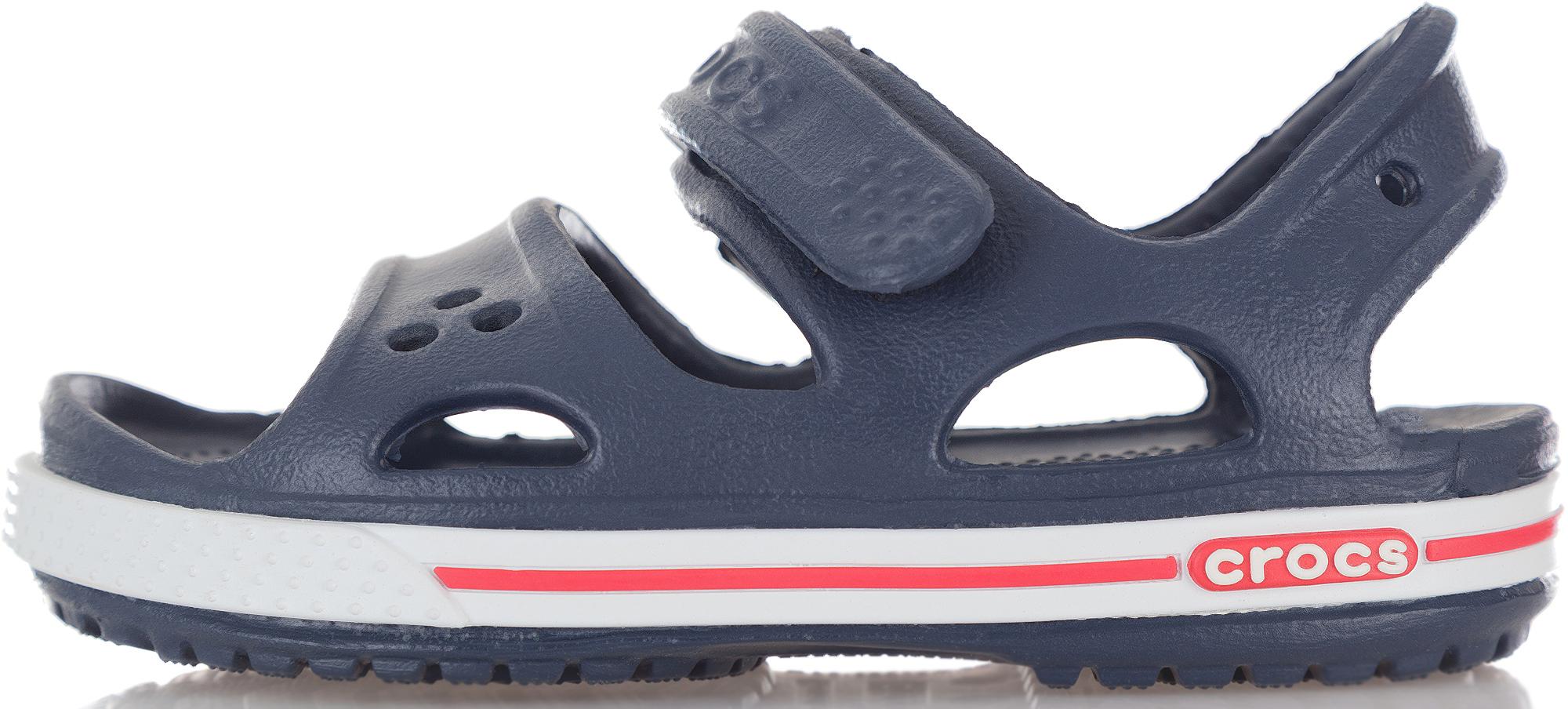 Crocs Сандалии для мальчиков Crocband II, размер 30