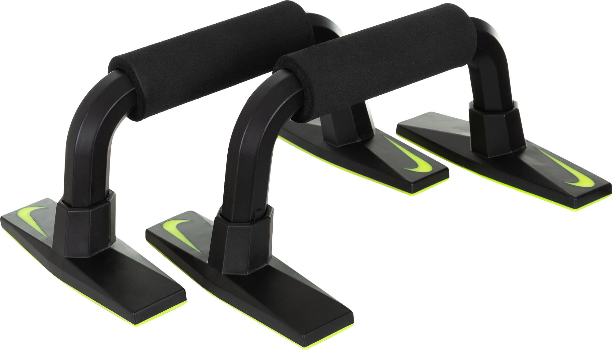 все цены на Nike Упоры для отжиманий Nike Accessories онлайн