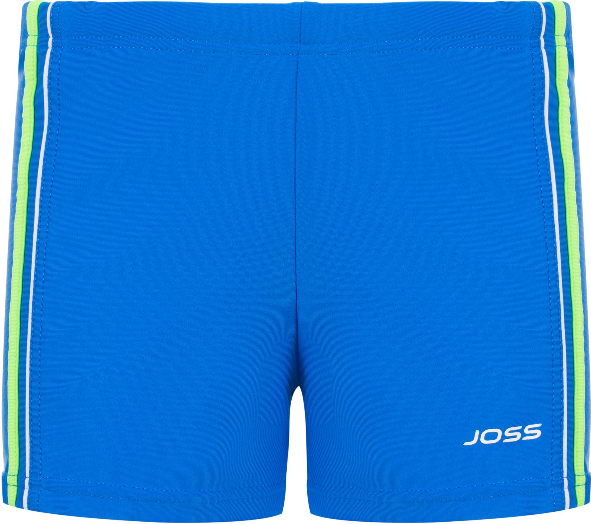 Joss Плавки-шорты для мальчиков Joss, размер 152 joss плавки для мальчиков joss размер 128