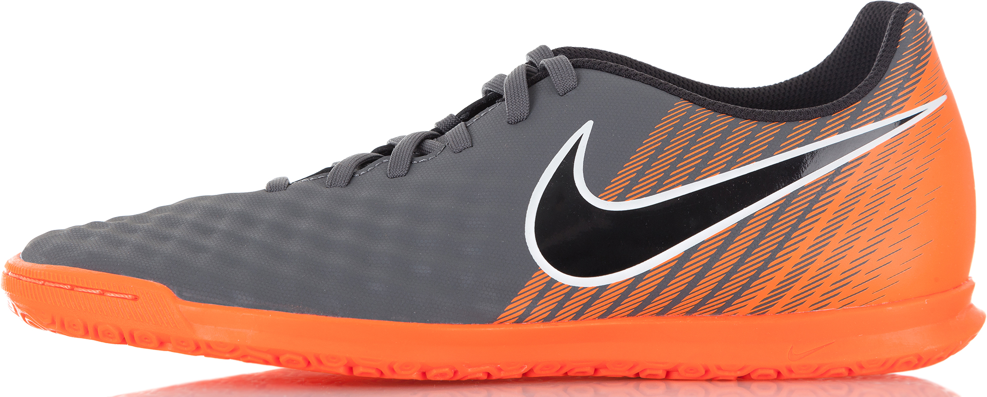Nike Бутсы мужские Nike Magista ObraX 2 IC бутсы nike бутсы jr mercurialx vapor xi ic