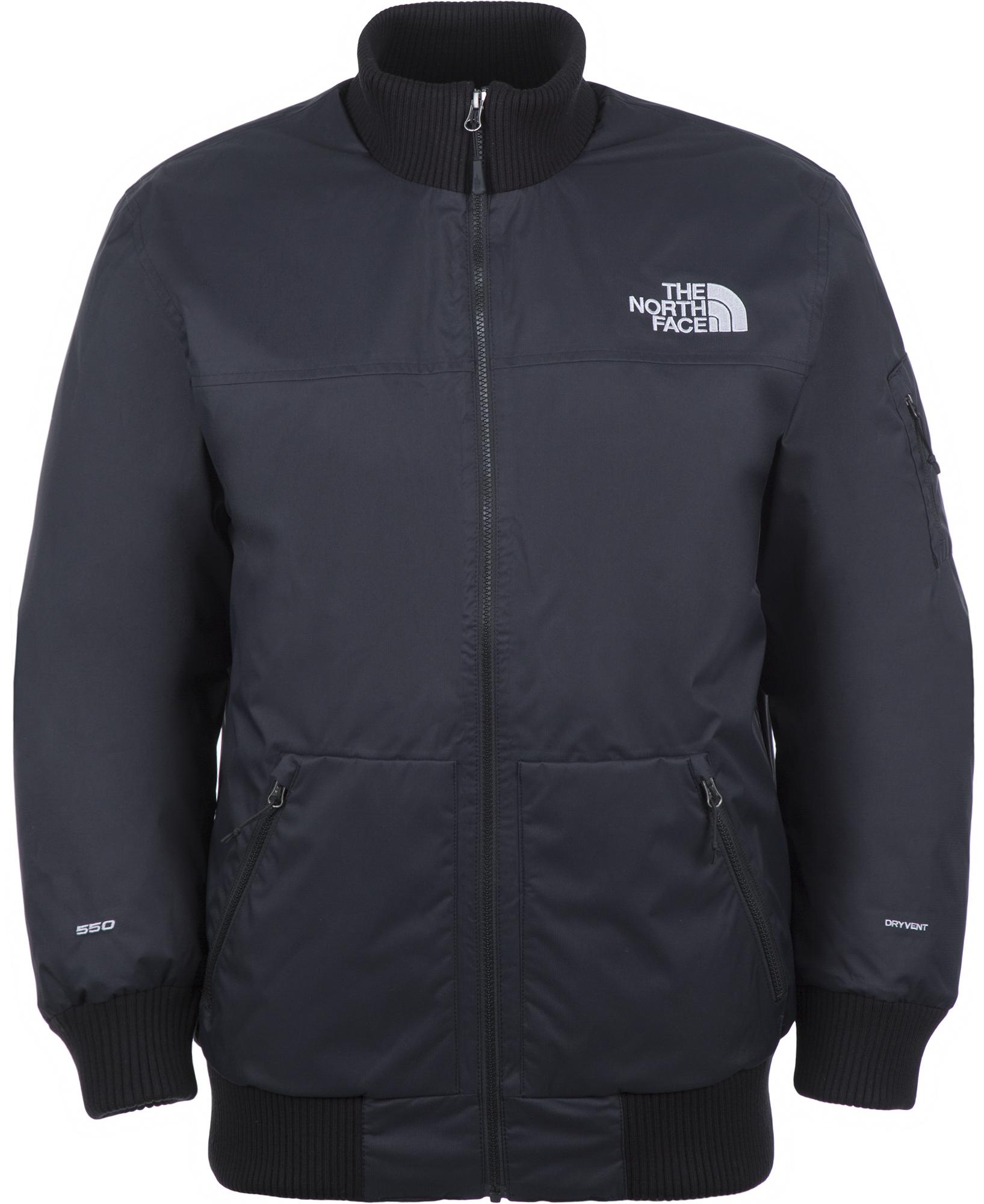 The North Face Куртка пуховая мужская The North Face Dubano, размер 50