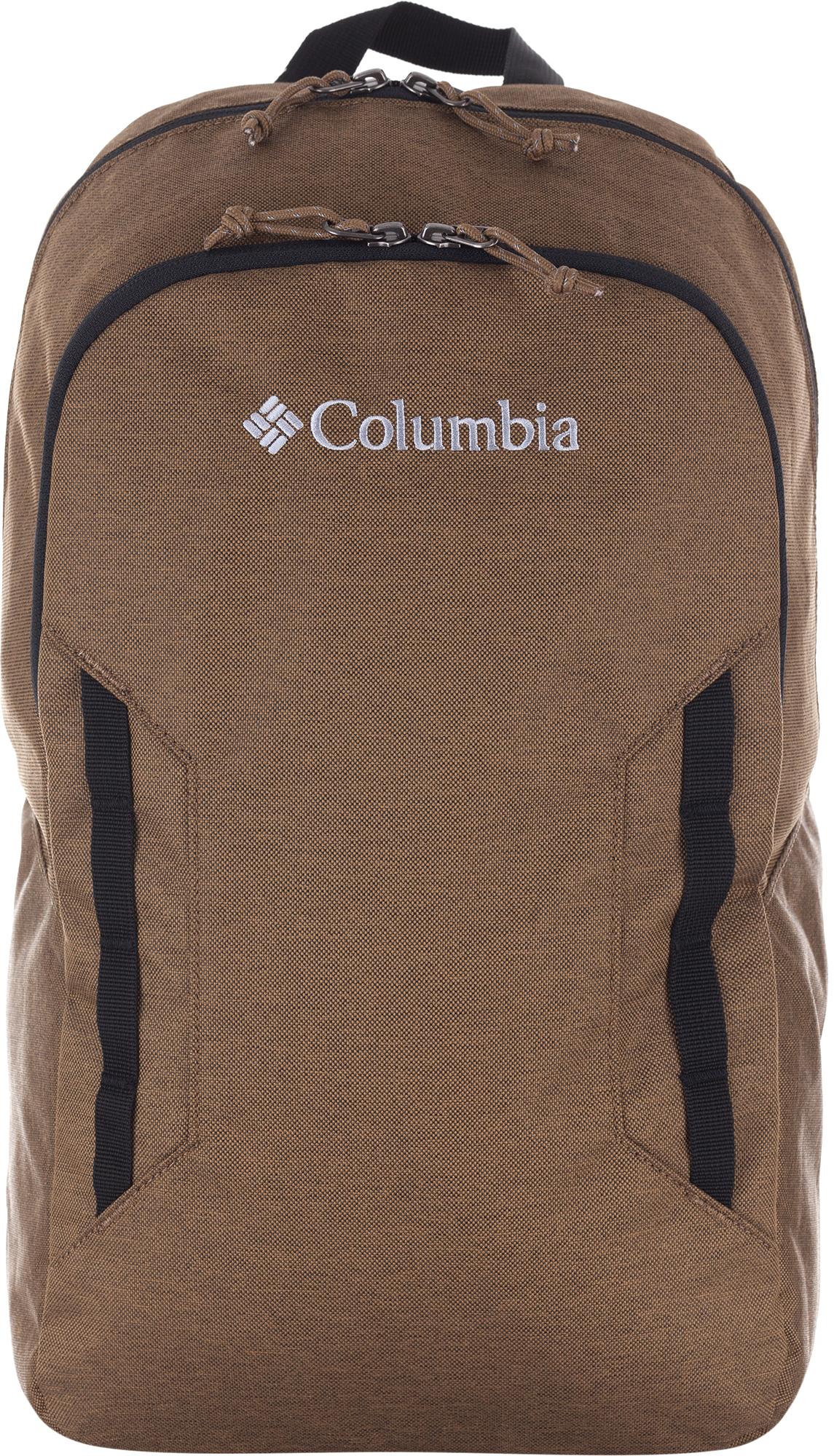 Columbia Рюкзак мужской Columbia Oak Bowery, размер Без размера цены онлайн