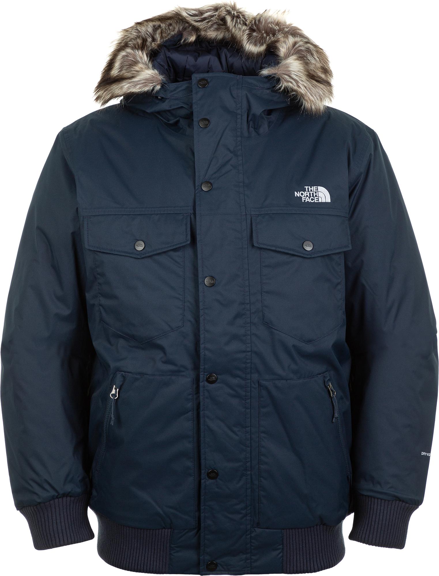 The North Face Куртка утепленная мужская Dubano, размер 52
