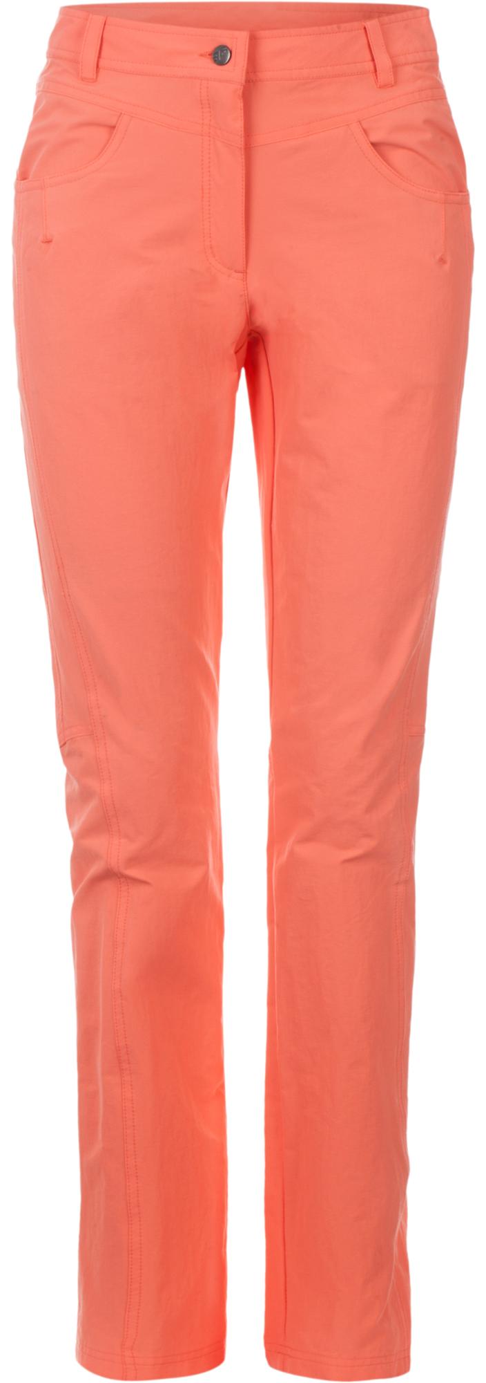 IcePeak Брюки женские IcePeak Lisbet брюки женские icepeak savita цвет темно синий 654020542iv размер 46 52