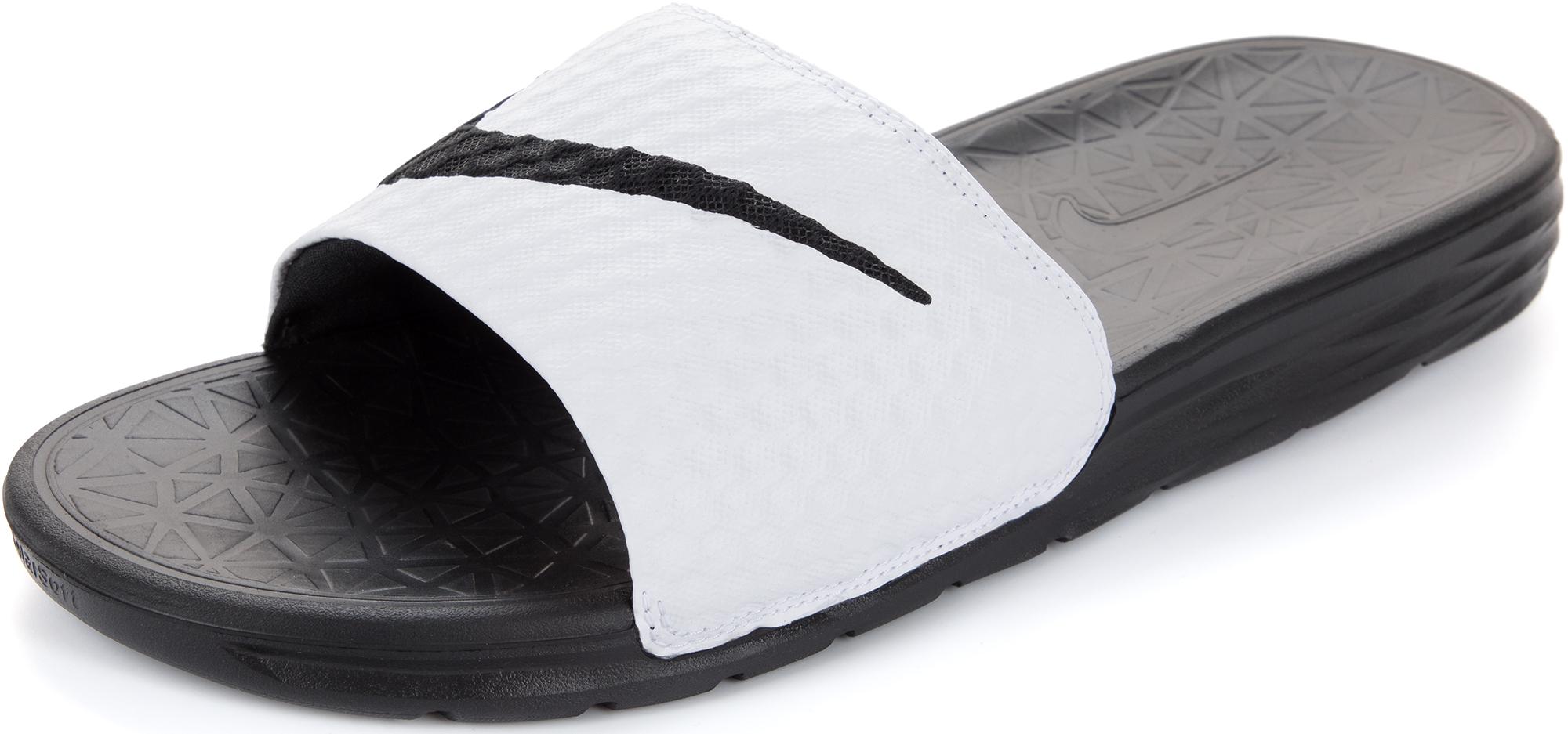Nike Шлепанцы мужские Nike Benassi Solarsoft, размер 43