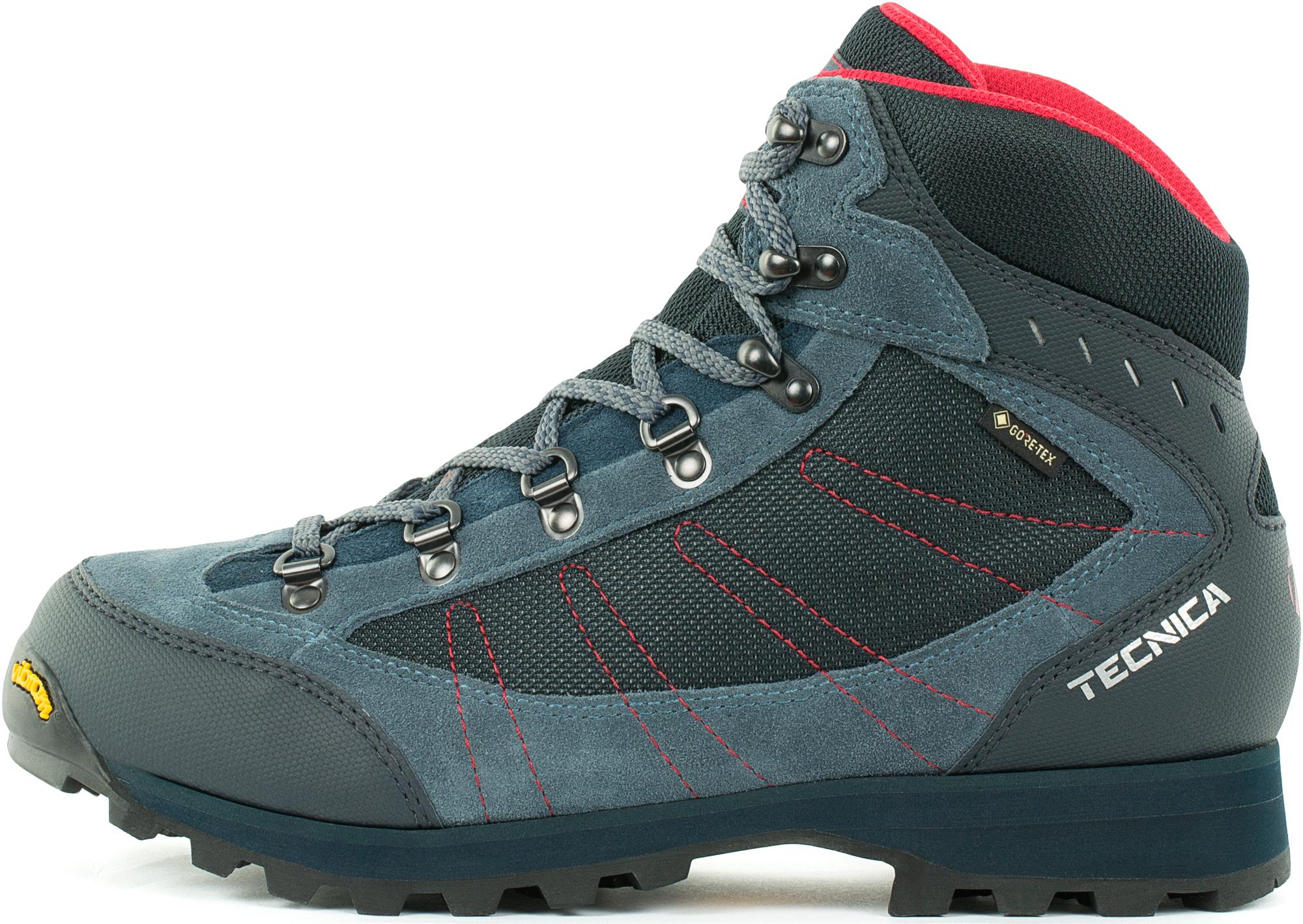 купить Tecnica Ботинки женские Tecnica Makalu Iv Gtx Ws, размер 37 дешево