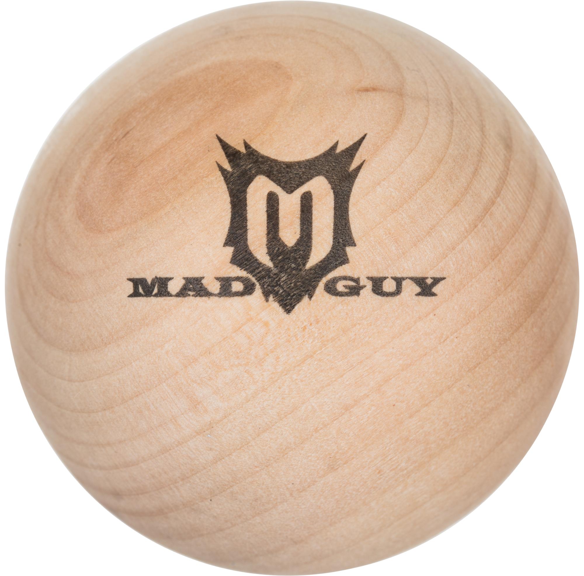 MadGuy Мяч хоккейный MAD GUY