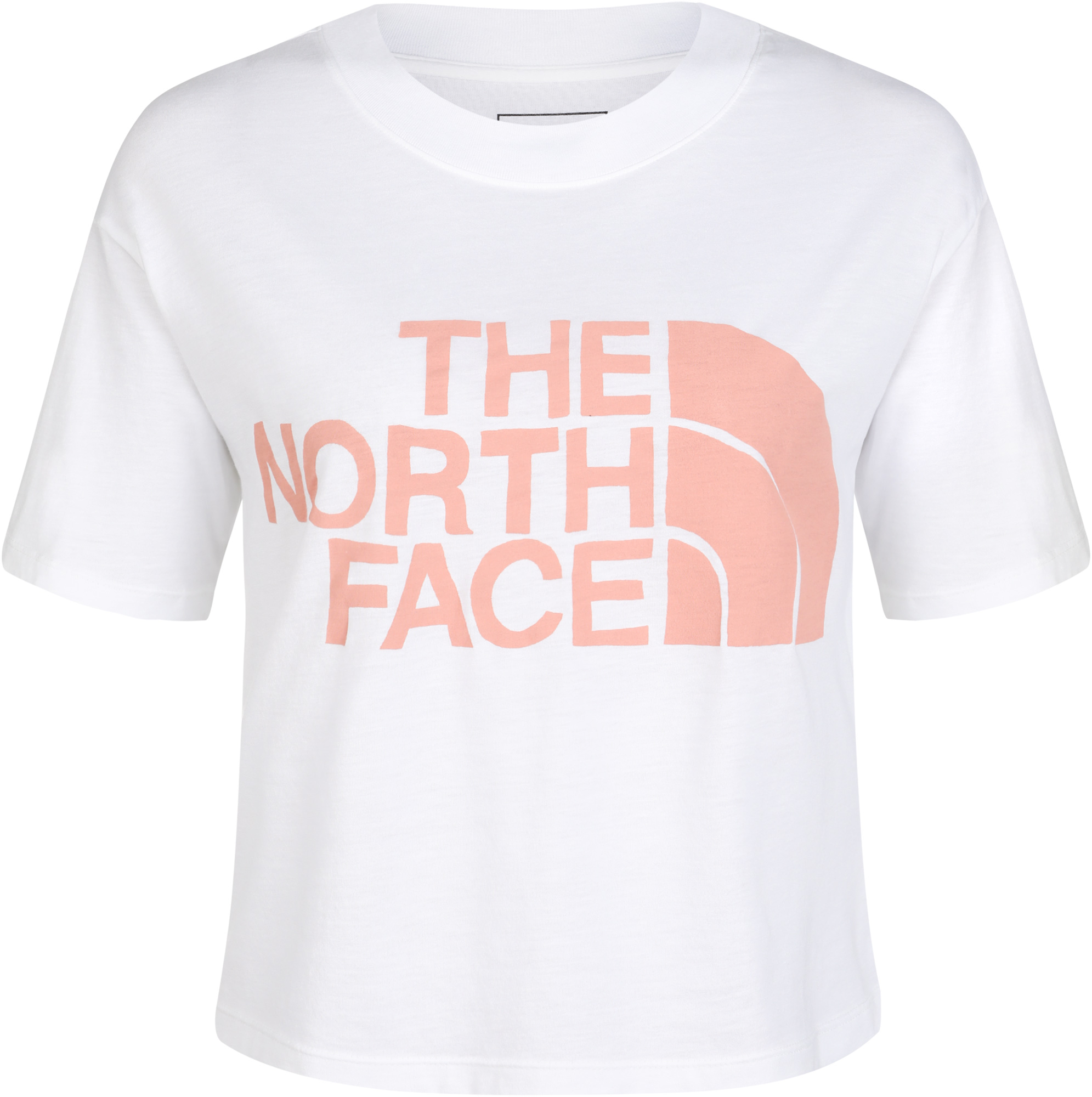 The North Face Футболка женская The North Face, размер 42-44 недорого