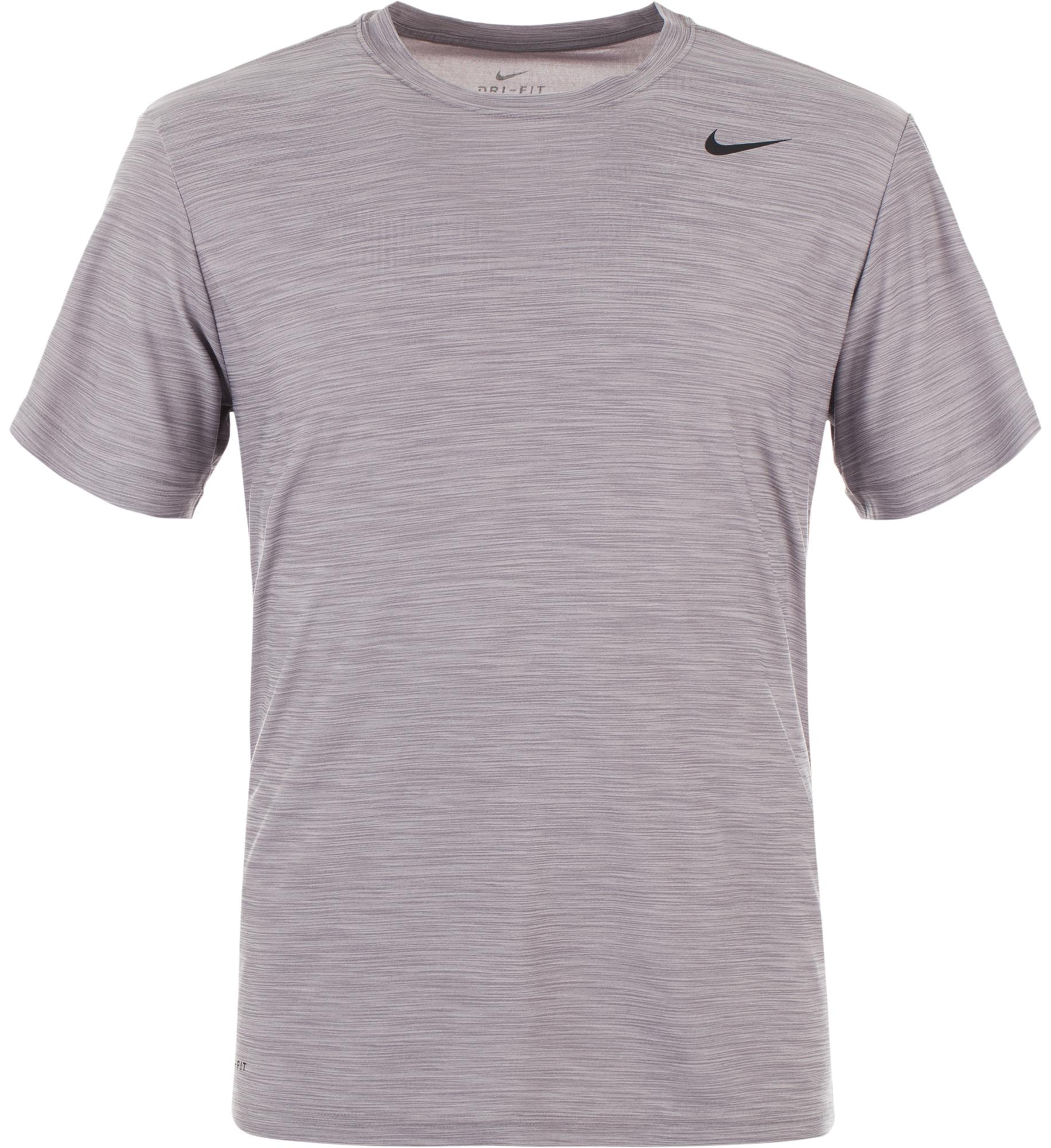 Nike Футболка мужская Nike Dry, размер 44-46