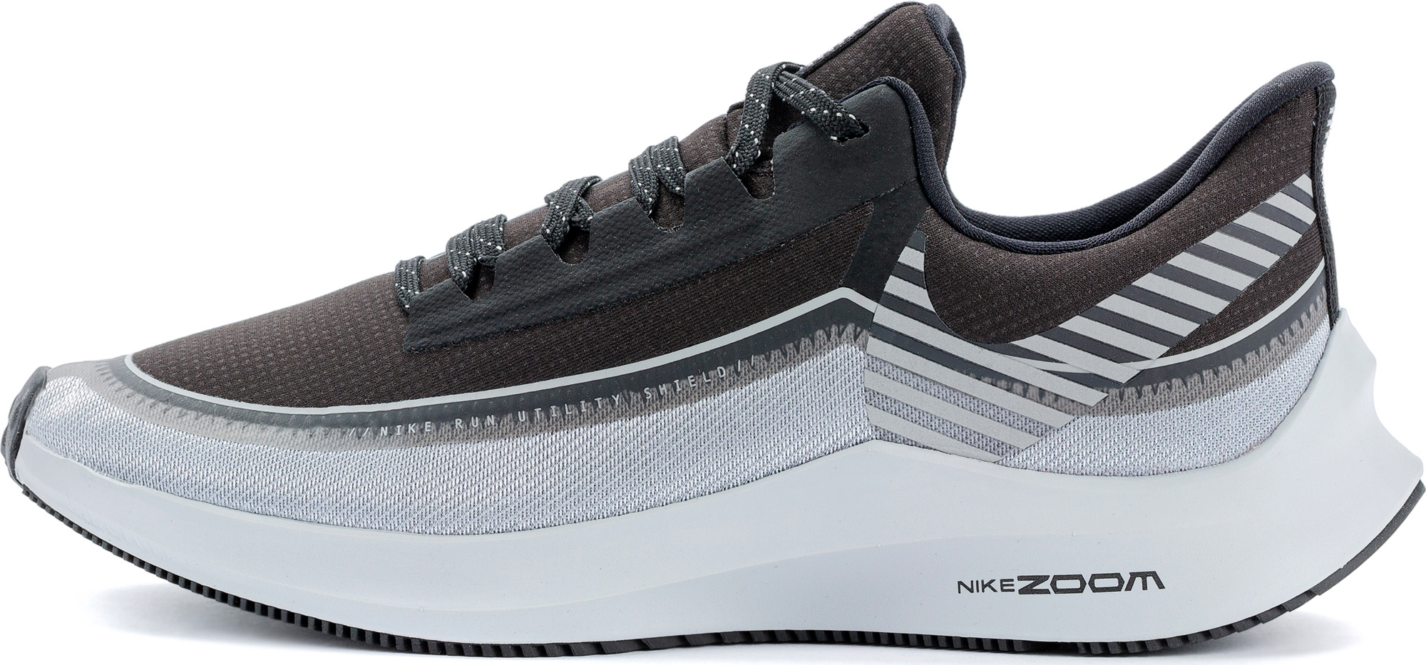 Nike Кроссовки женские Zoom Winflo 6, размер 38