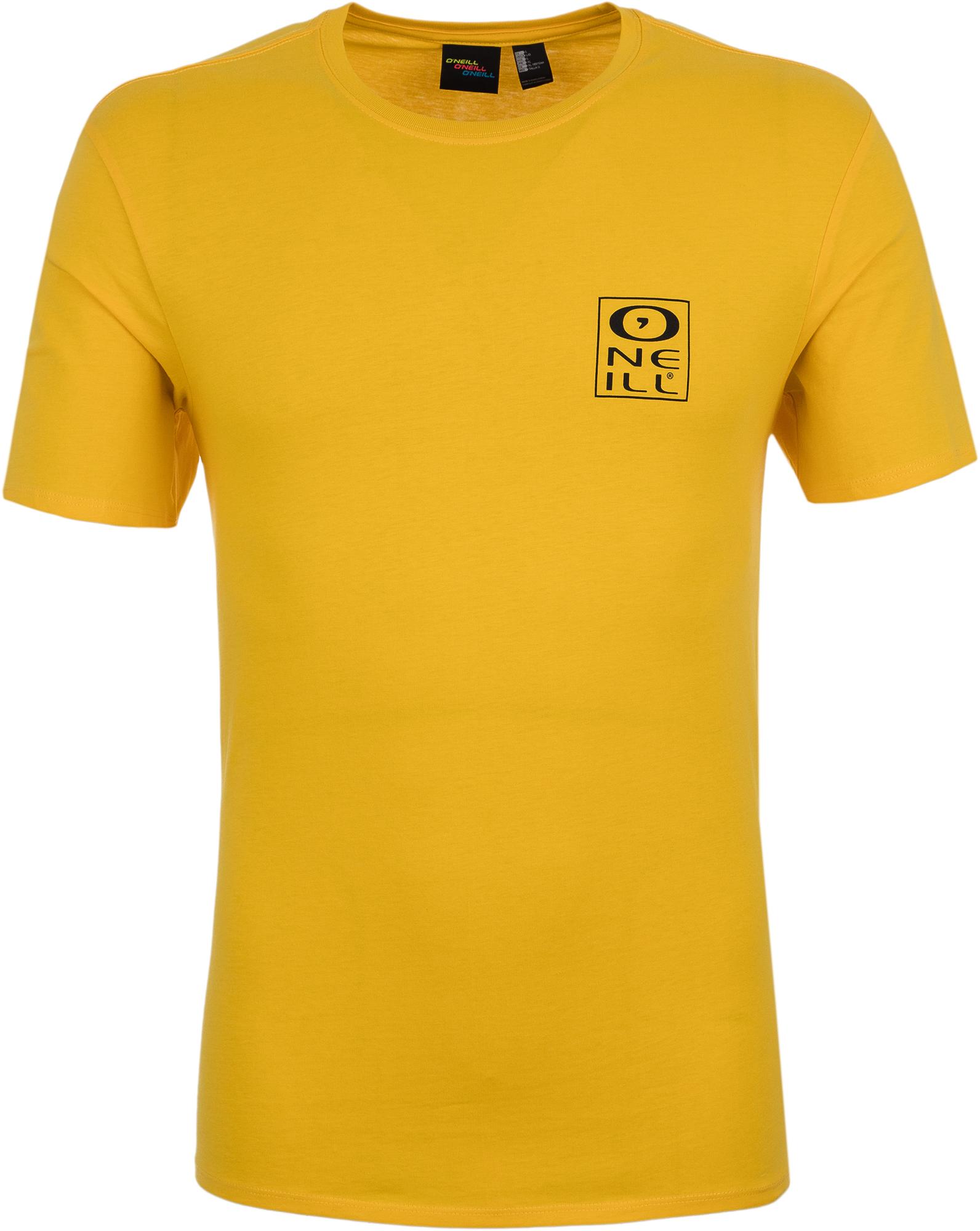 O'Neill Футболка мужская O'Neill Lm Tonal, размер 56-58 цена