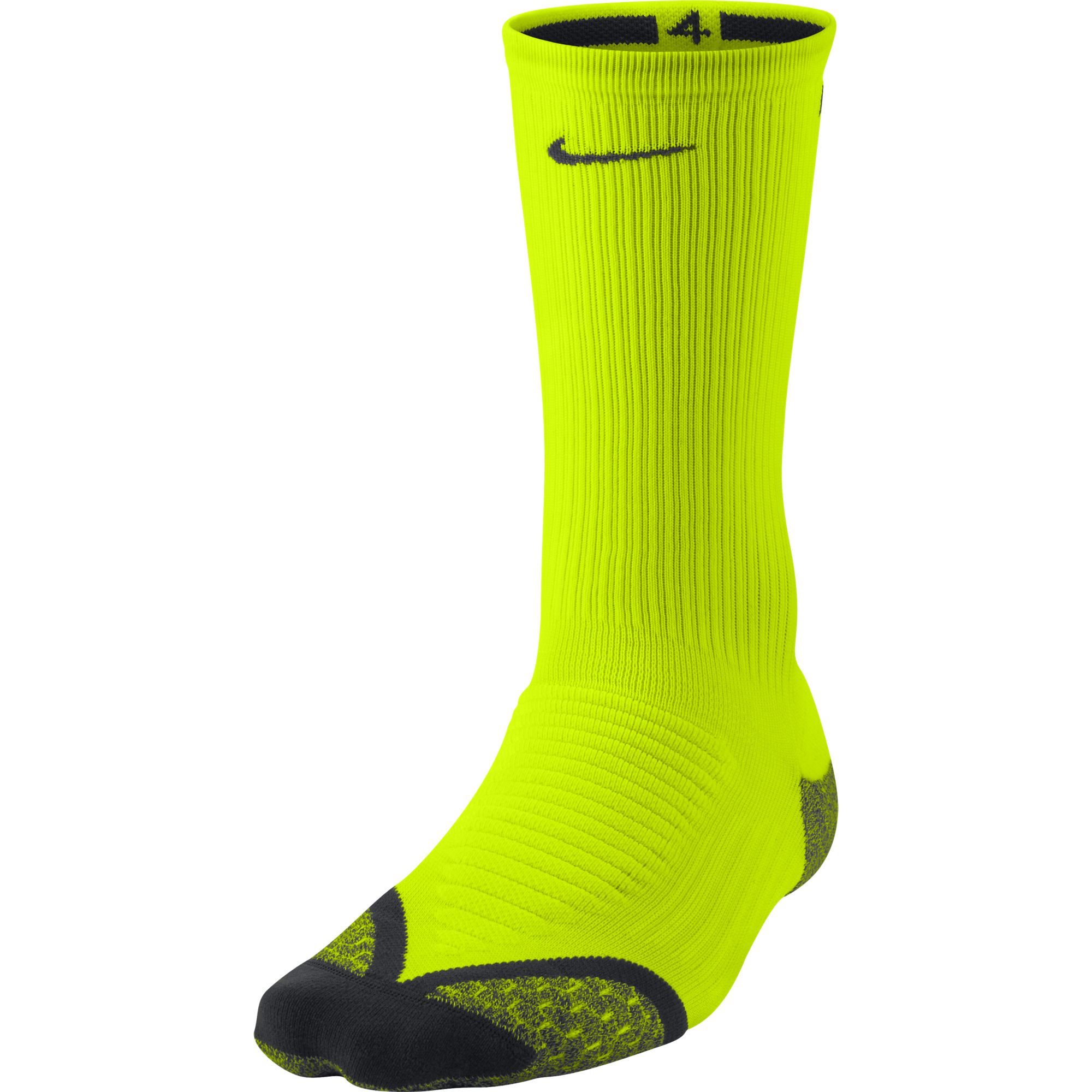 Nike Носки Nike Elite Cushioned Crew, 1 пара чулок д щитков nike guard lock elite sleeve su12 se0173 011 m чёрный