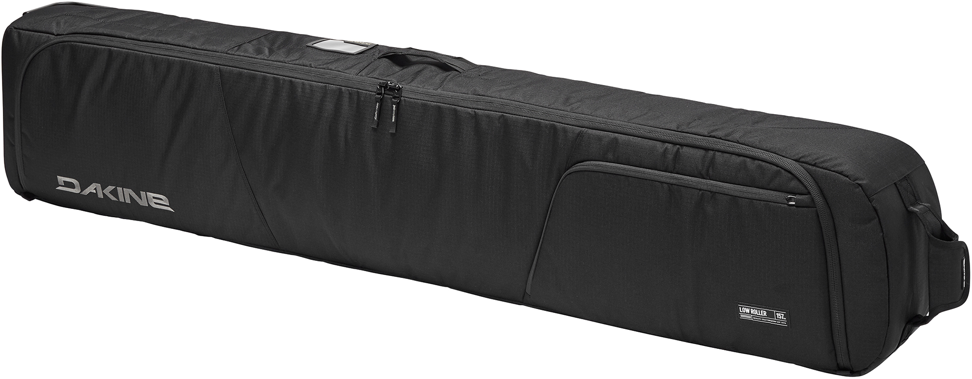 Dakine Чехол для сноуборда Dakine DK Low Roller, 165 см сумка с колесами dakine womens duffle roller 58l fiesta fst