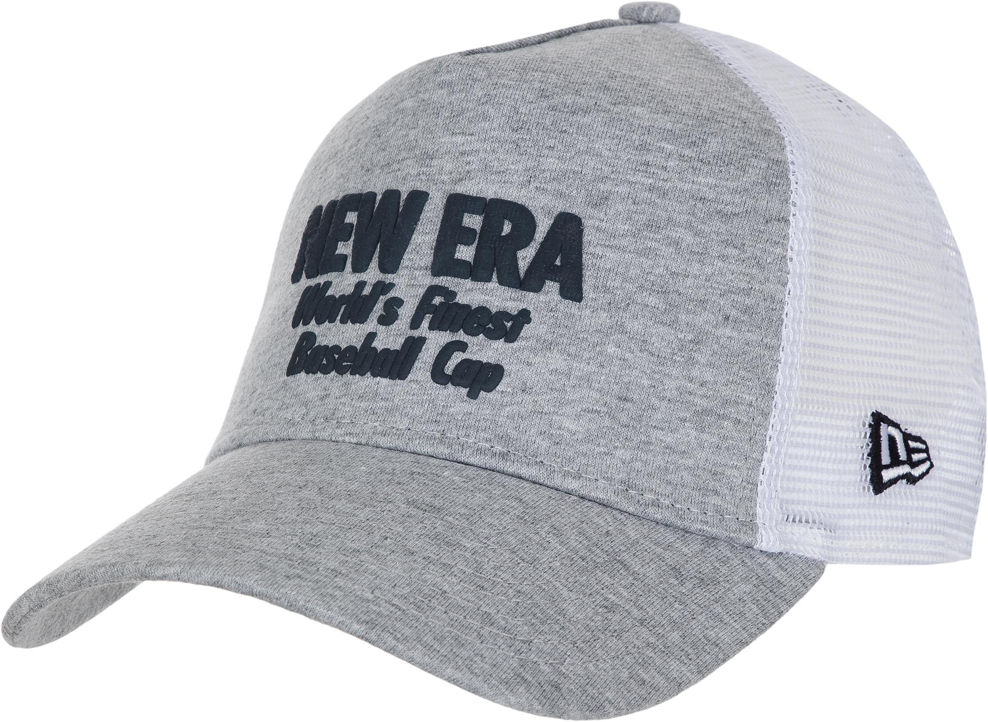 New Era Бейсболка мужская New Era Ne Finest A-Frame Trucker бейсболка new era clean trucker ny scarlet scarlet white o s