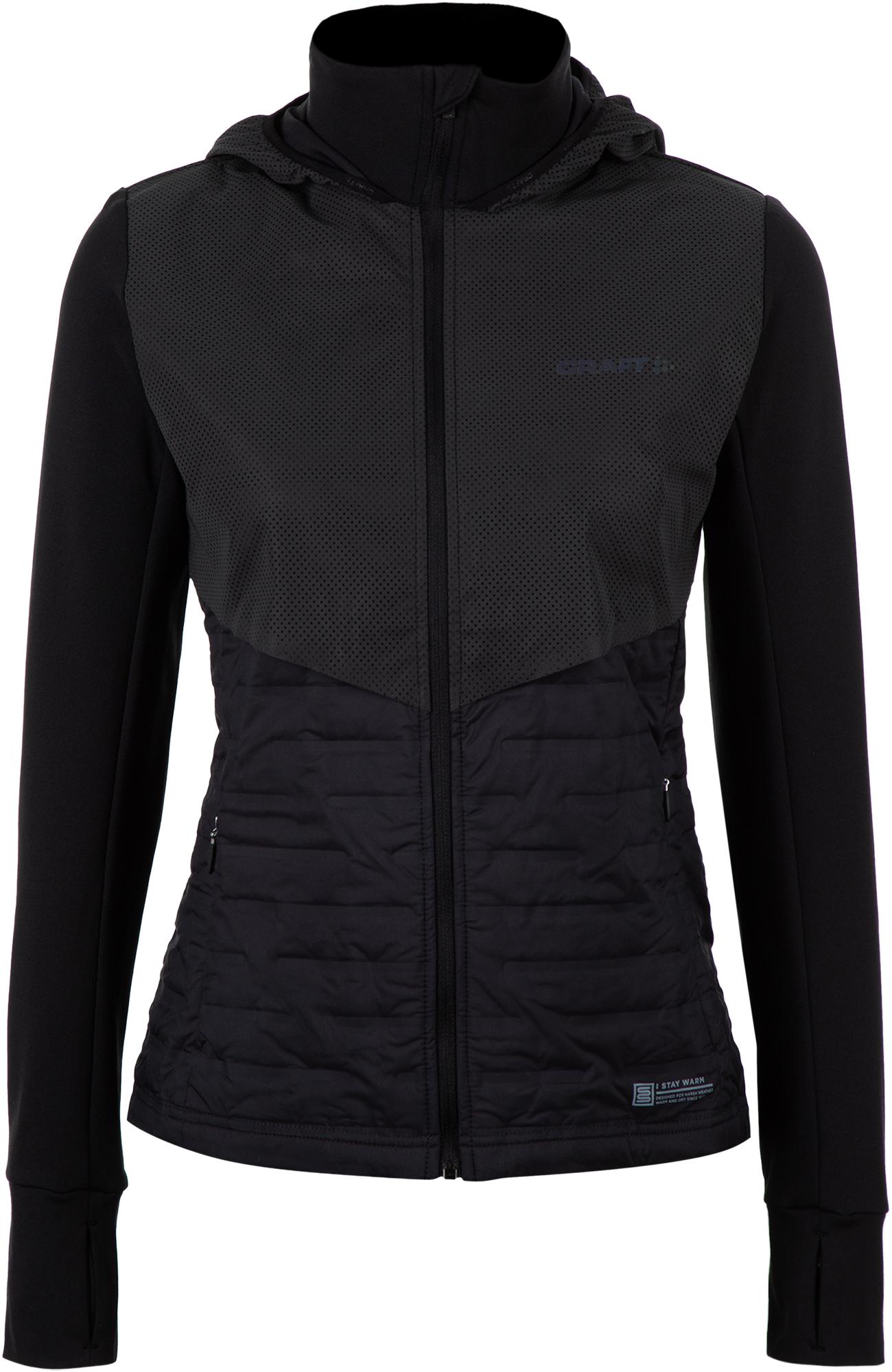 Craft Куртка женская Lumen SubZ, размер 46-48
