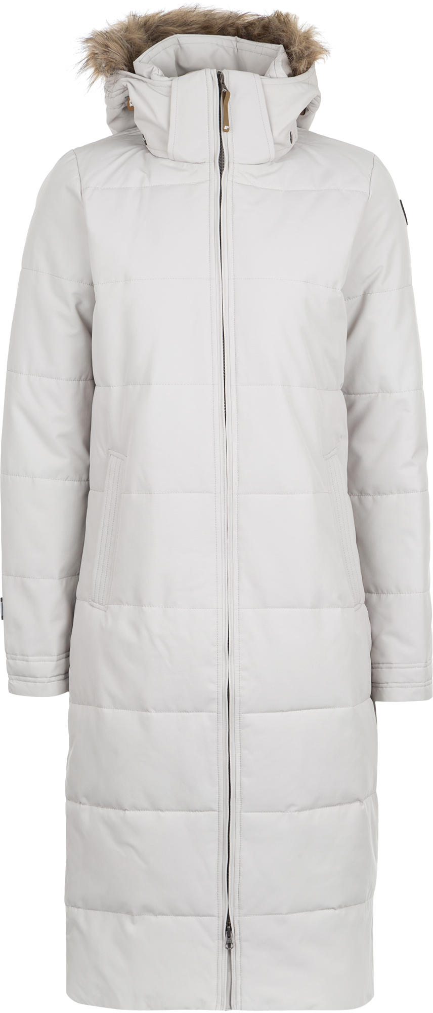 IcePeak Пальто утепленное женское IcePeak Tiina модное утепленное пальто женское