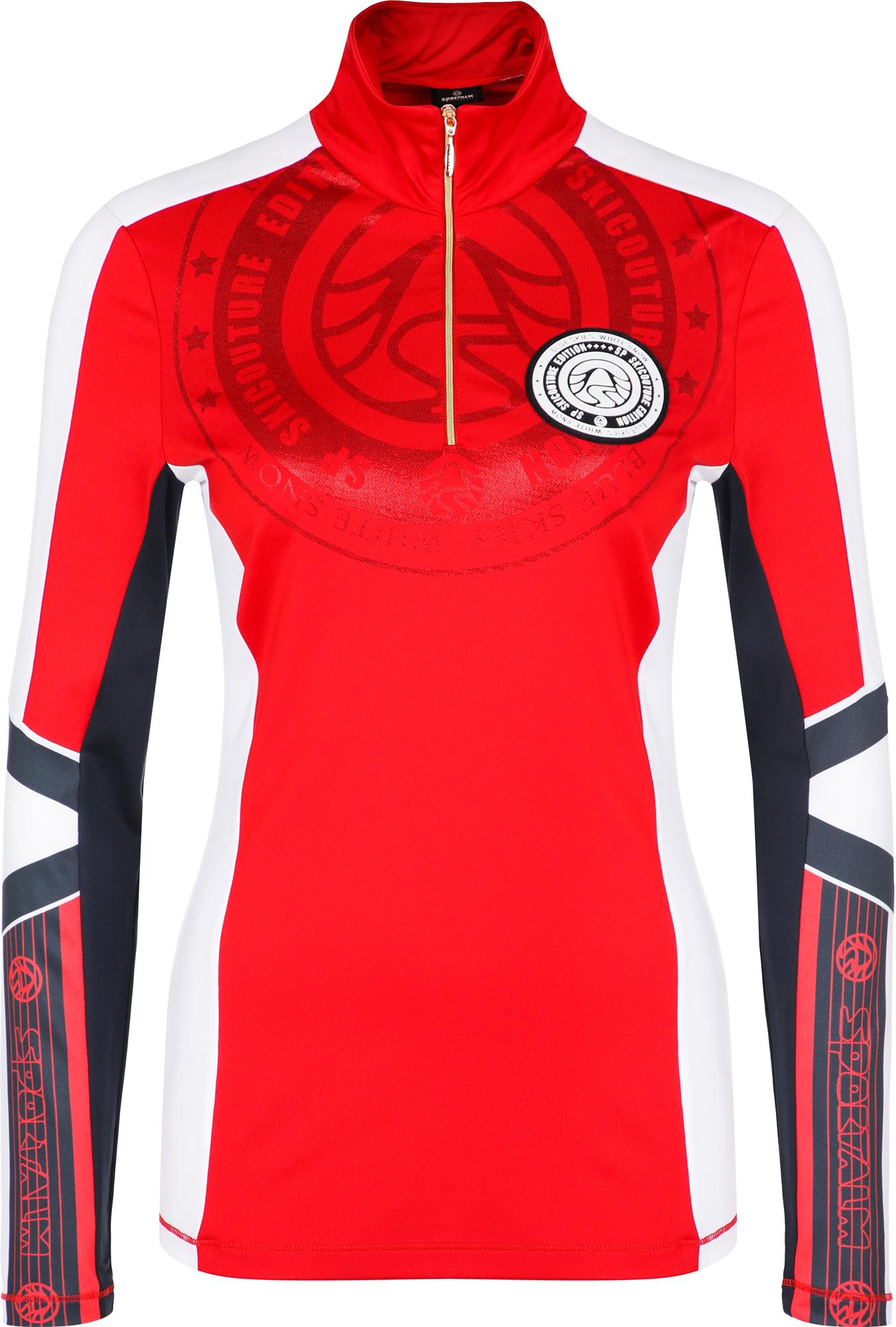 Фото - Sportalm Джемпер женский Sportalm Red Deer, размер 48 msminshu red один размер