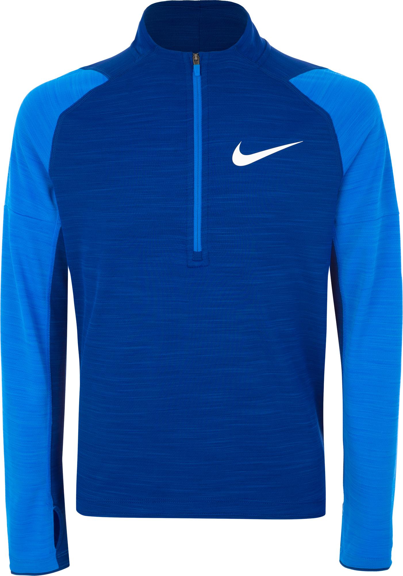 Nike Джемпер для мальчиков Nike, размер 158-170
