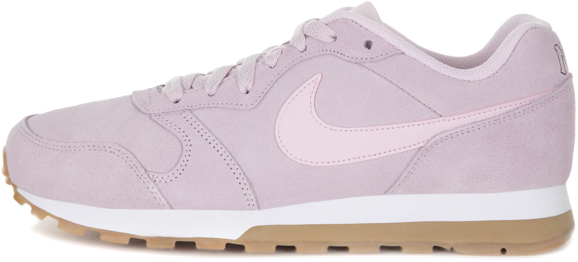 купить Nike Кроссовки женские Nike MD Runner 2 SE, размер 36,5 по цене 4999 рублей