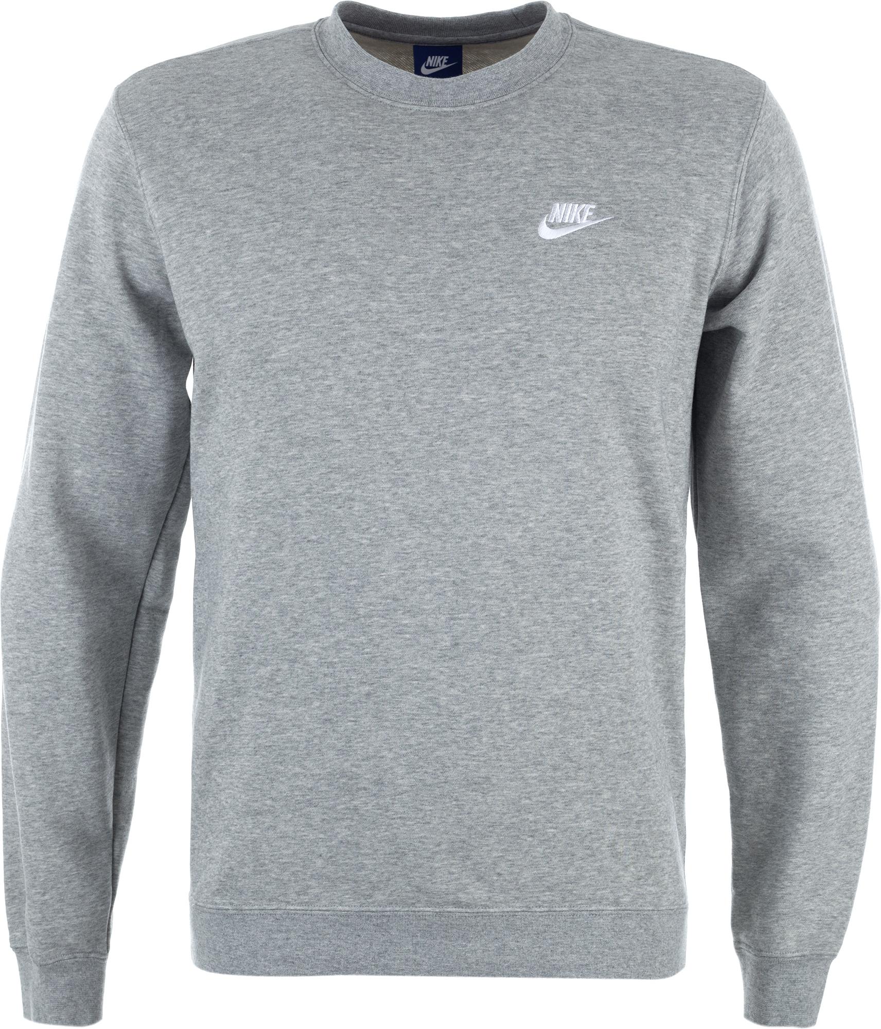 Nike Джемпер мужской Nike Sportswear
