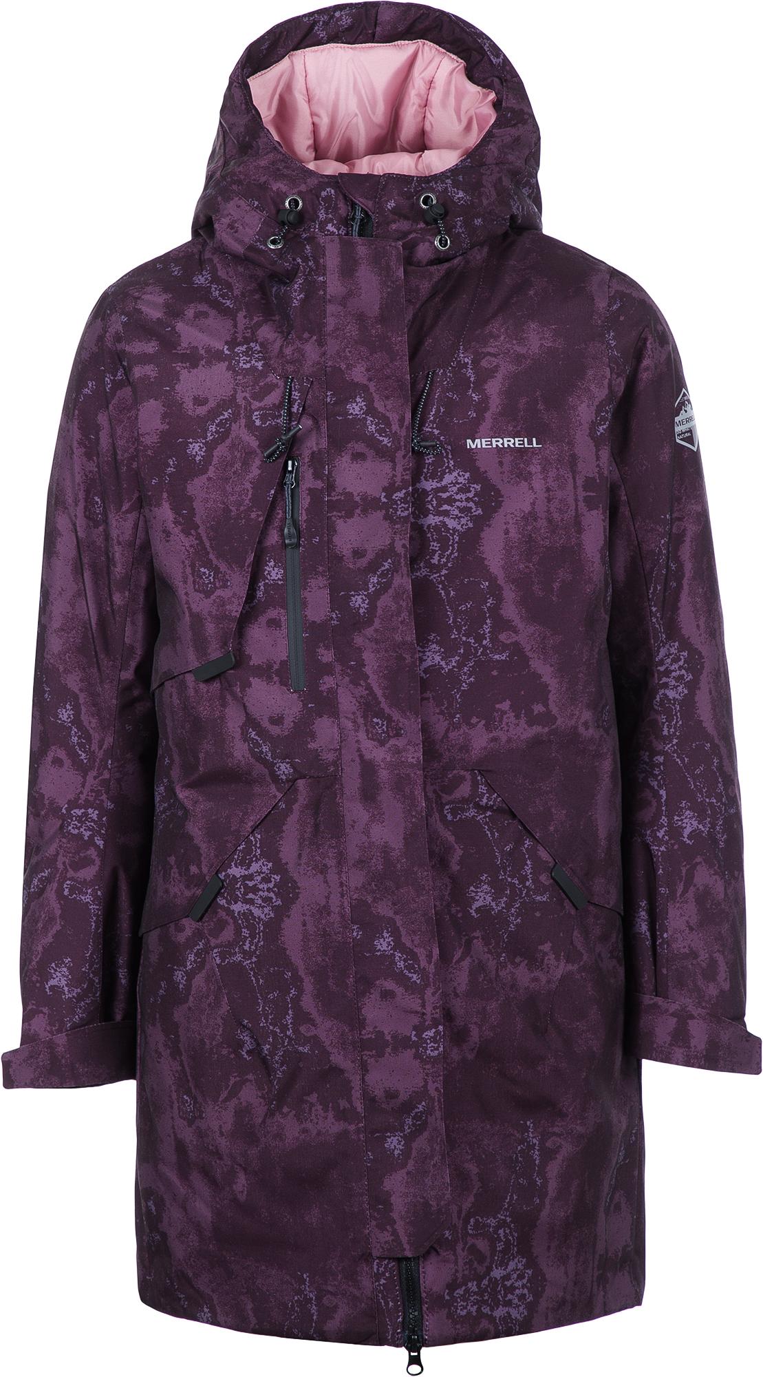 Merrell Куртка утепленная для девочек Merrell, размер 170 цена