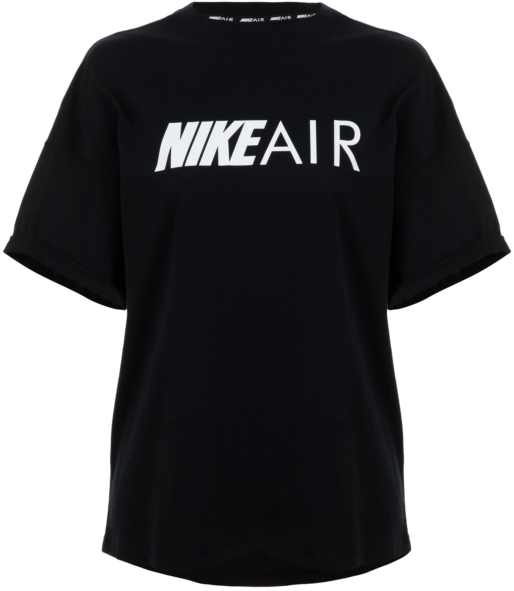 цена на Nike Футболка женская Nike Air, размер 42-44