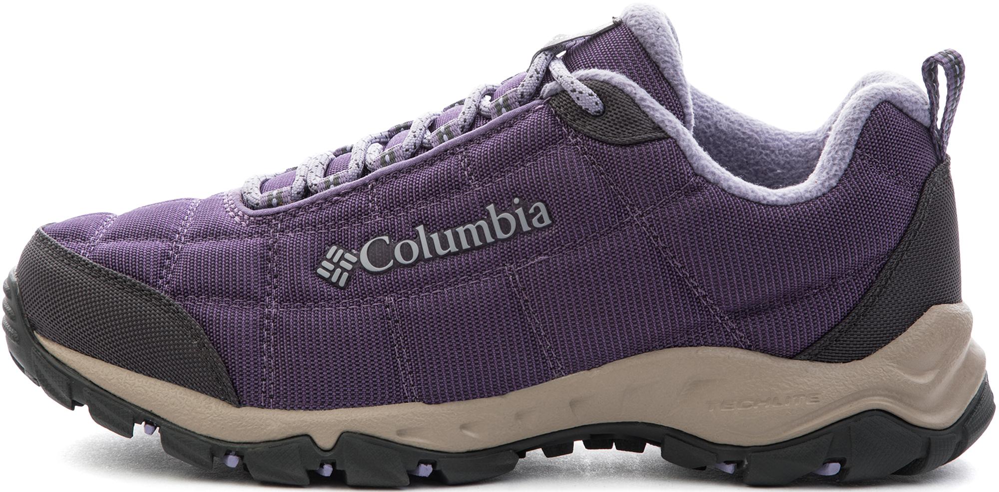 Columbia Ботинки женские Columbia Firecamp, размер 39 columbia ботинки утепленные мужские columbia firecamp размер 43