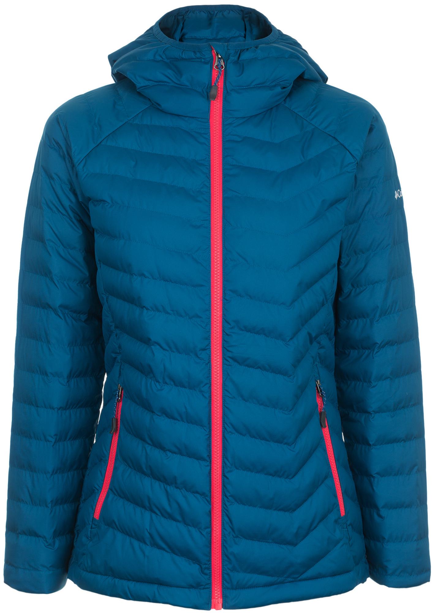 Columbia Куртка утепленная женская Columbia Powder Lite columbia куртка утепленная для девочек columbia horizon ride