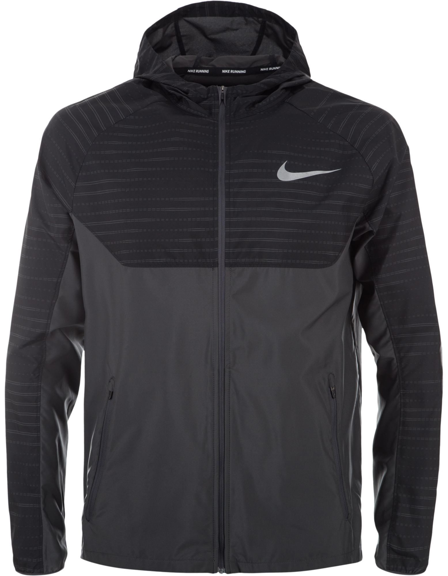 Nike Ветровка мужская Nike Essential Hooded nike ni464ewpkt05