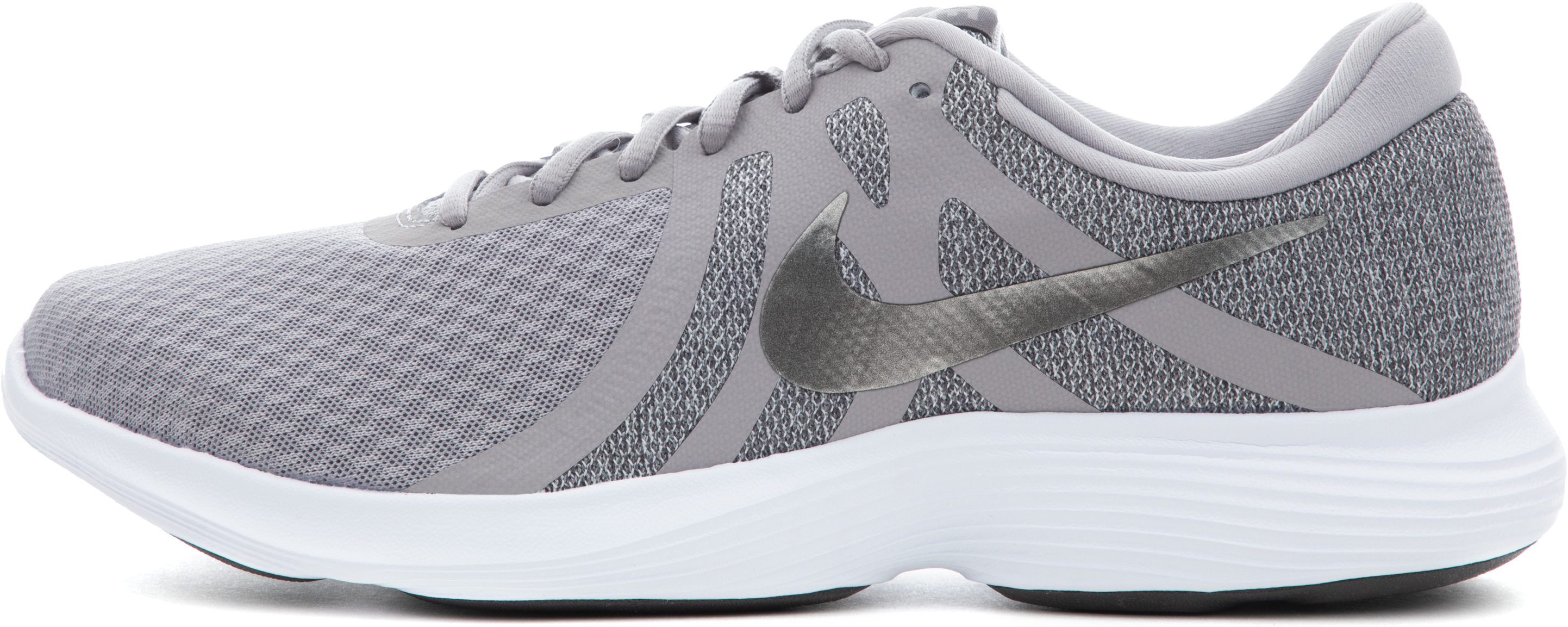 цена Nike Кроссовки мужские Nike Revolution 4, размер 45 онлайн в 2017 году