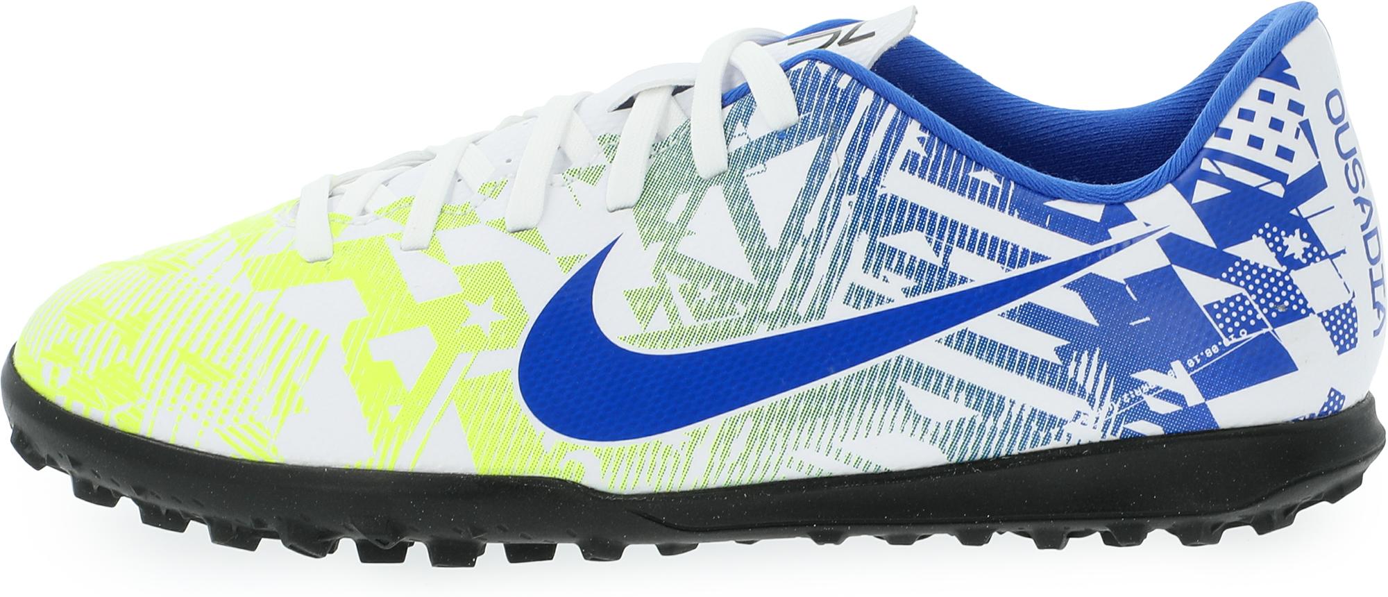 цена Nike Бутсы для мальчиков Nike Jr Vapor 13 Club Njr Tf, размер 35.5 онлайн в 2017 году