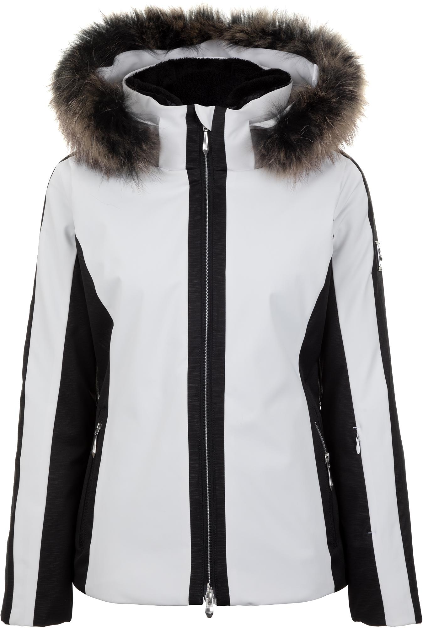 цена Descente Куртка утепленная женская Descente Gianna, размер 44 онлайн в 2017 году