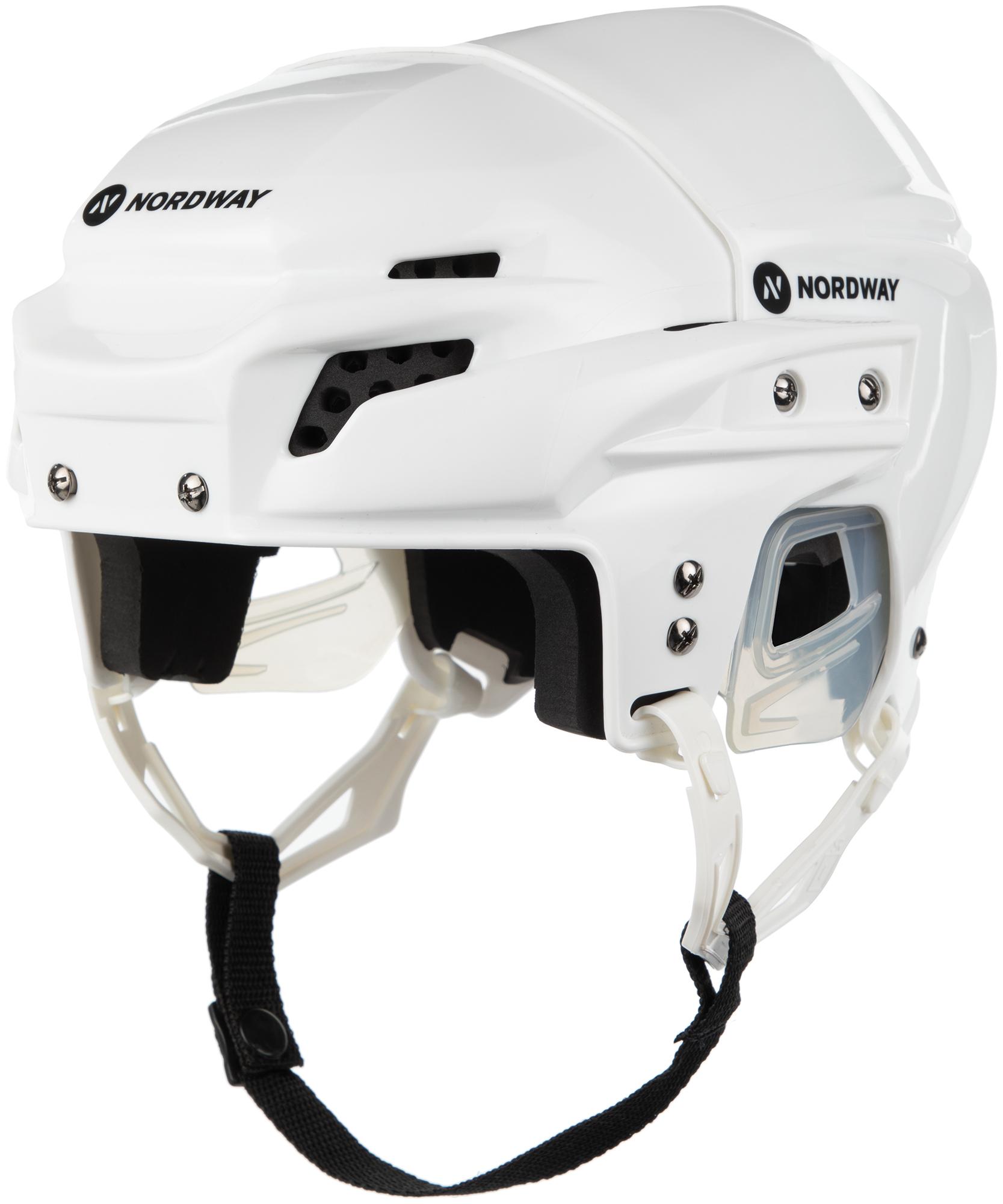 Nordway Шлем хоккейный 3 SR