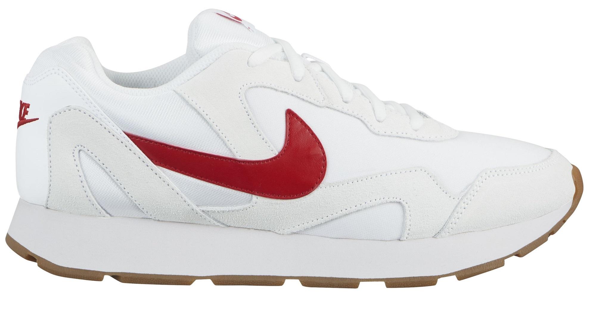 Nike Кроссовки мужские Nike Delfine, размер 39,5