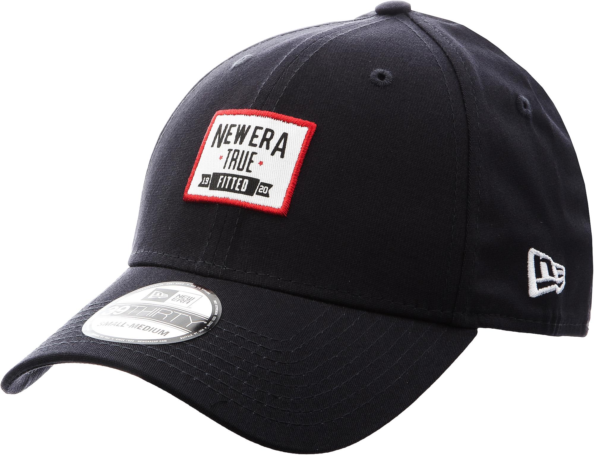 New Era Бейсболка New Era 325 True Fitters 39Thirty, размер 54-57