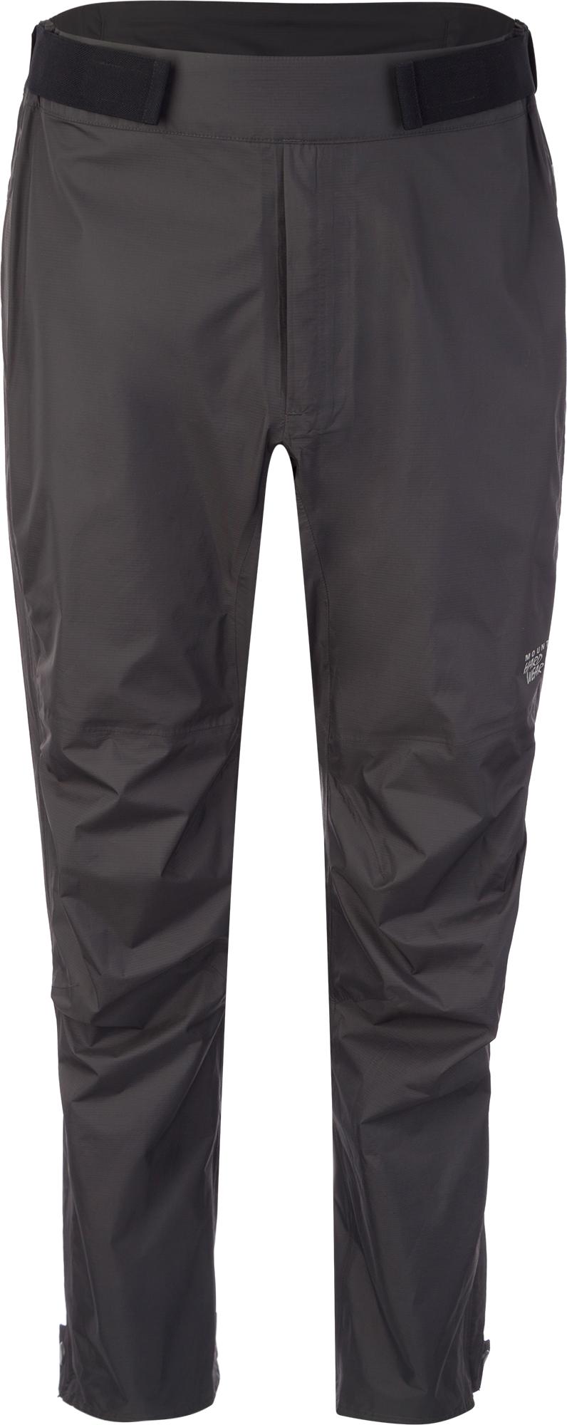 Mountain Hardwear Брюки мужские Mountain Hardwear Exposure/2, размер 54