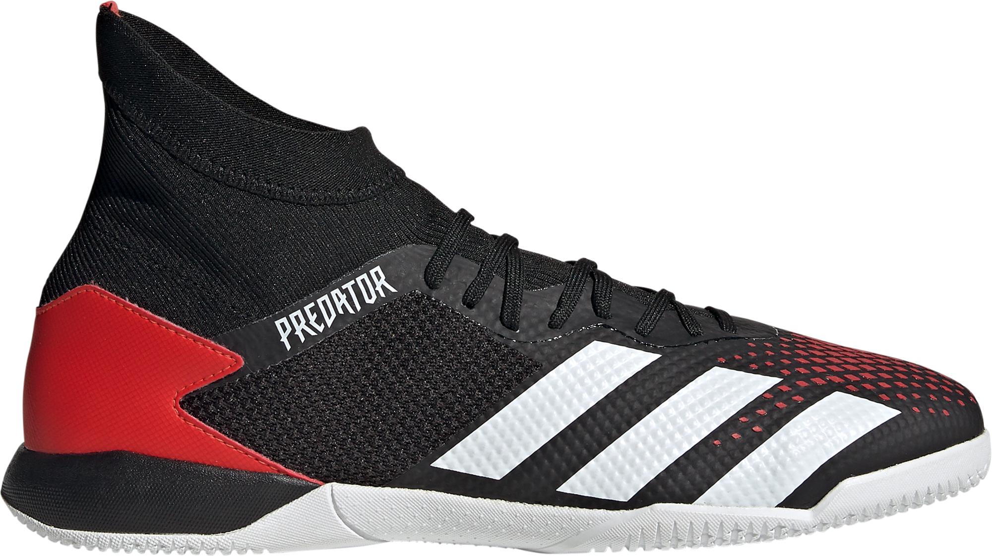 Adidas Бутсы мужские Adidas Predator 20.3 IN, размер 44