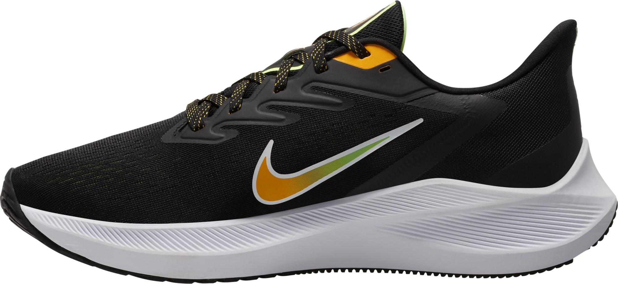 Фото - Nike Кроссовки мужские Nike Zoom Winflo 7, размер 43 кроссовки nike sb zoom stefan janoski