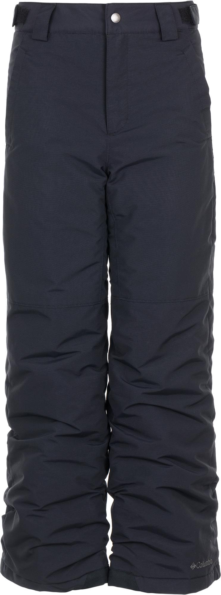 Columbia Брюки утепленные для девочек Columbia Snow Day columbia брюки утепленные мужские columbia roc