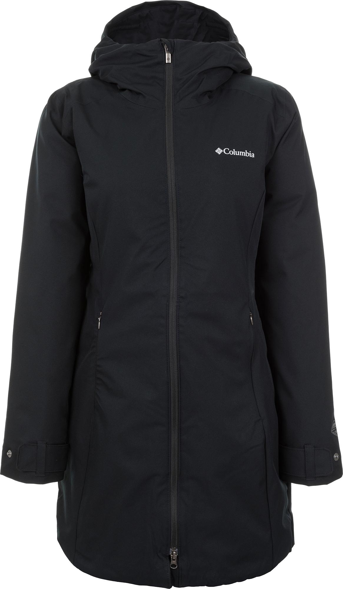 Columbia Куртка утепленная женская Columbia Autumn Rise, размер 50 columbia куртка утепленная женская columbia windgates размер 50