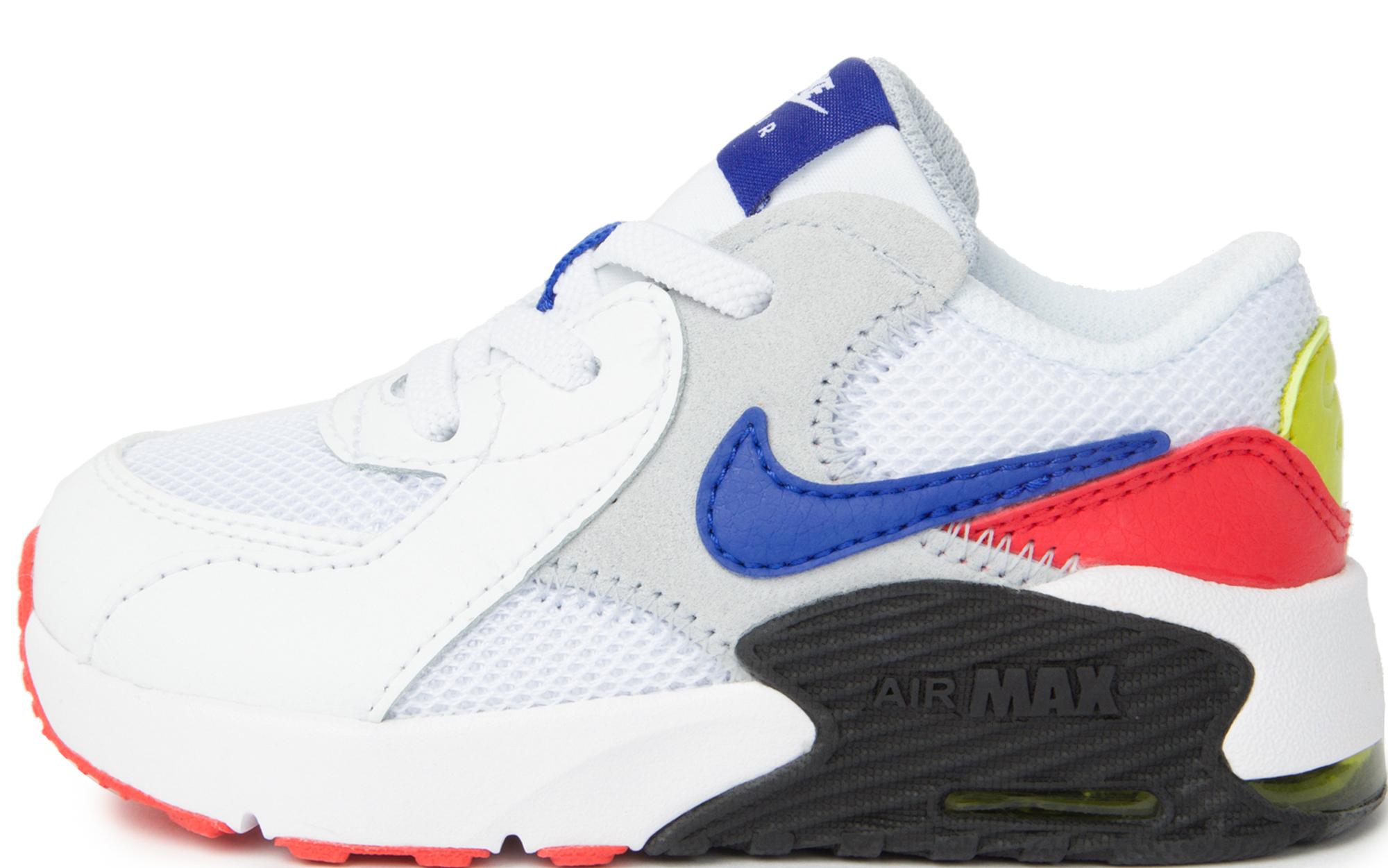 Nike Кроссовки для мальчиков Nike Air Max Excee, размер 26