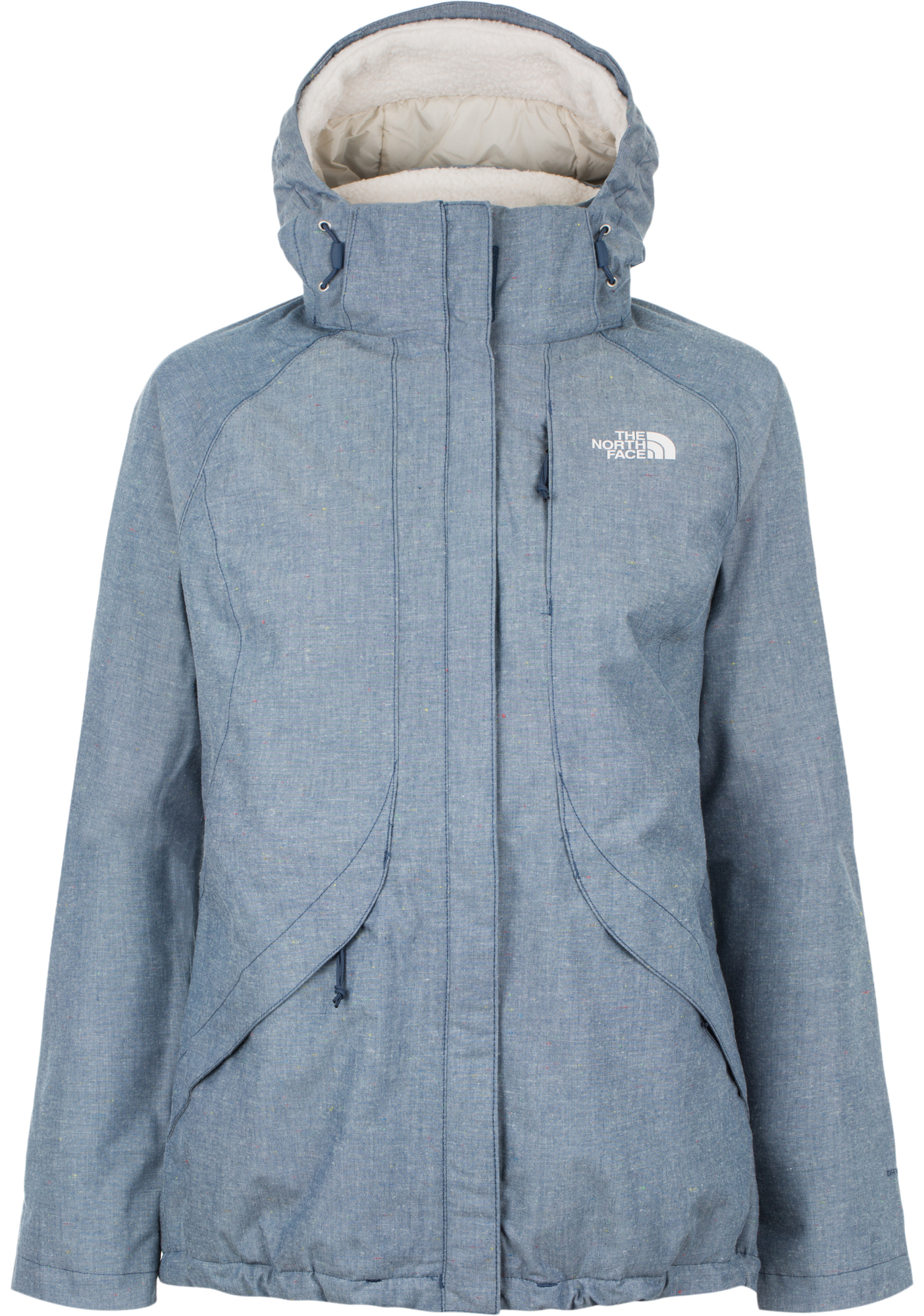 The North Face Куртка утепленная женская The North Face Inlux