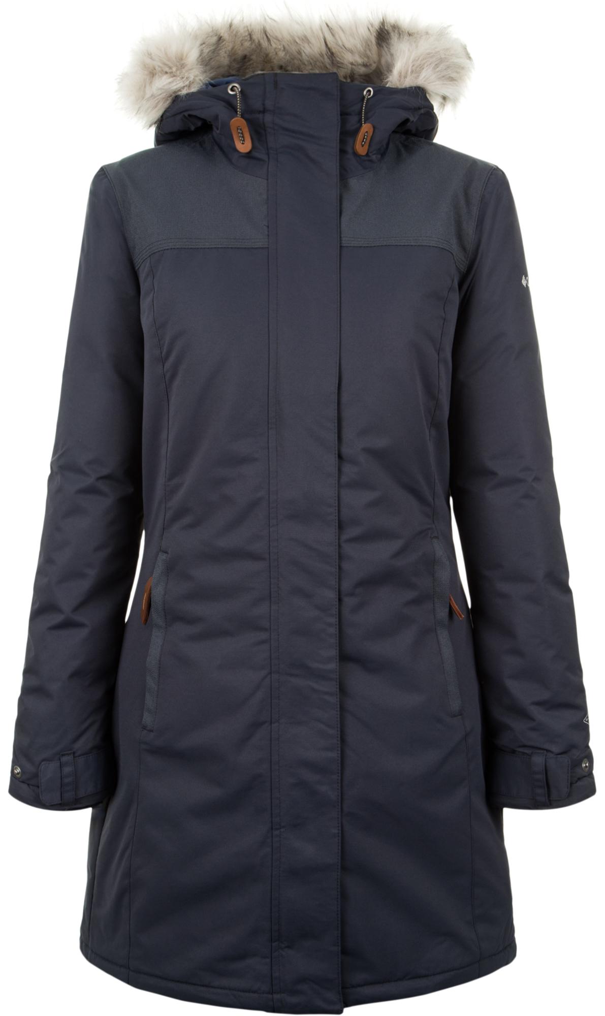 Фото - Columbia Куртка утепленная женская Columbia Lindores, размер 48 куртка женская trussardi цвет темно синий 36s00158 blue night размер l 46 48