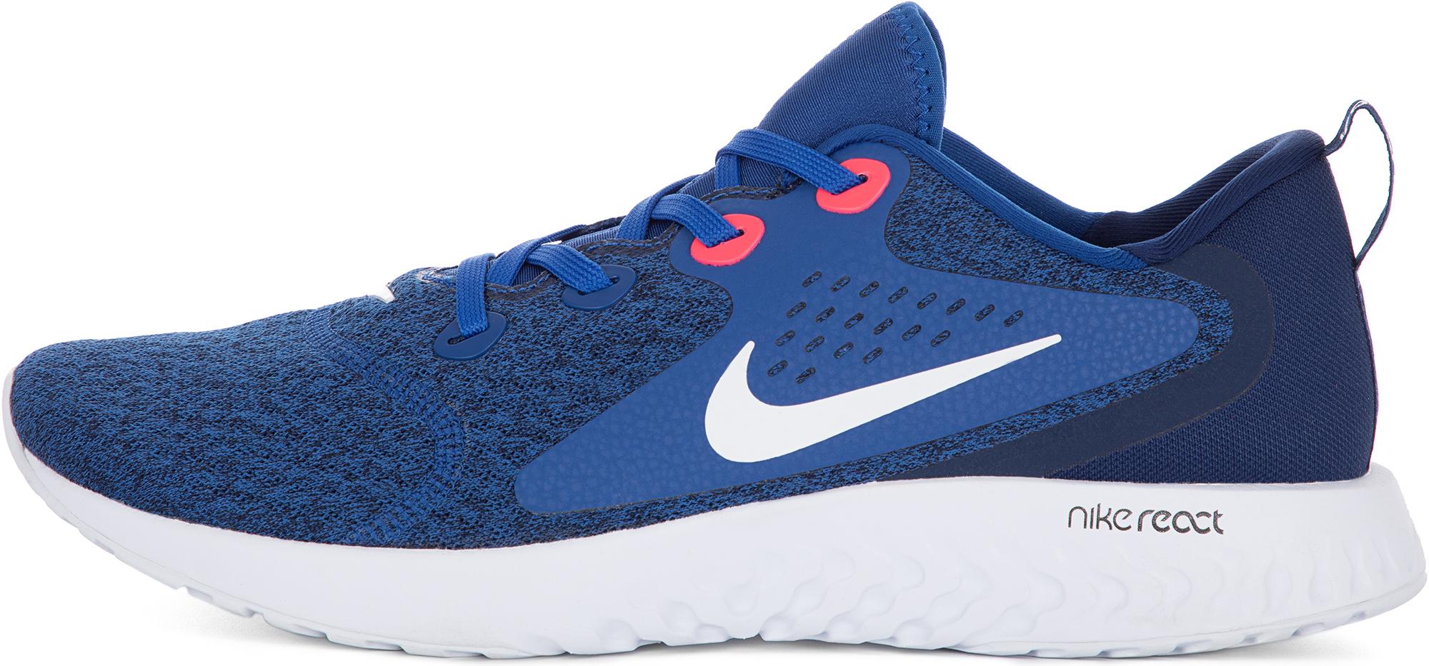 Nike Кроссовки мужские Nike Legend React, размер 43 nike nike legend ti poly capri drft